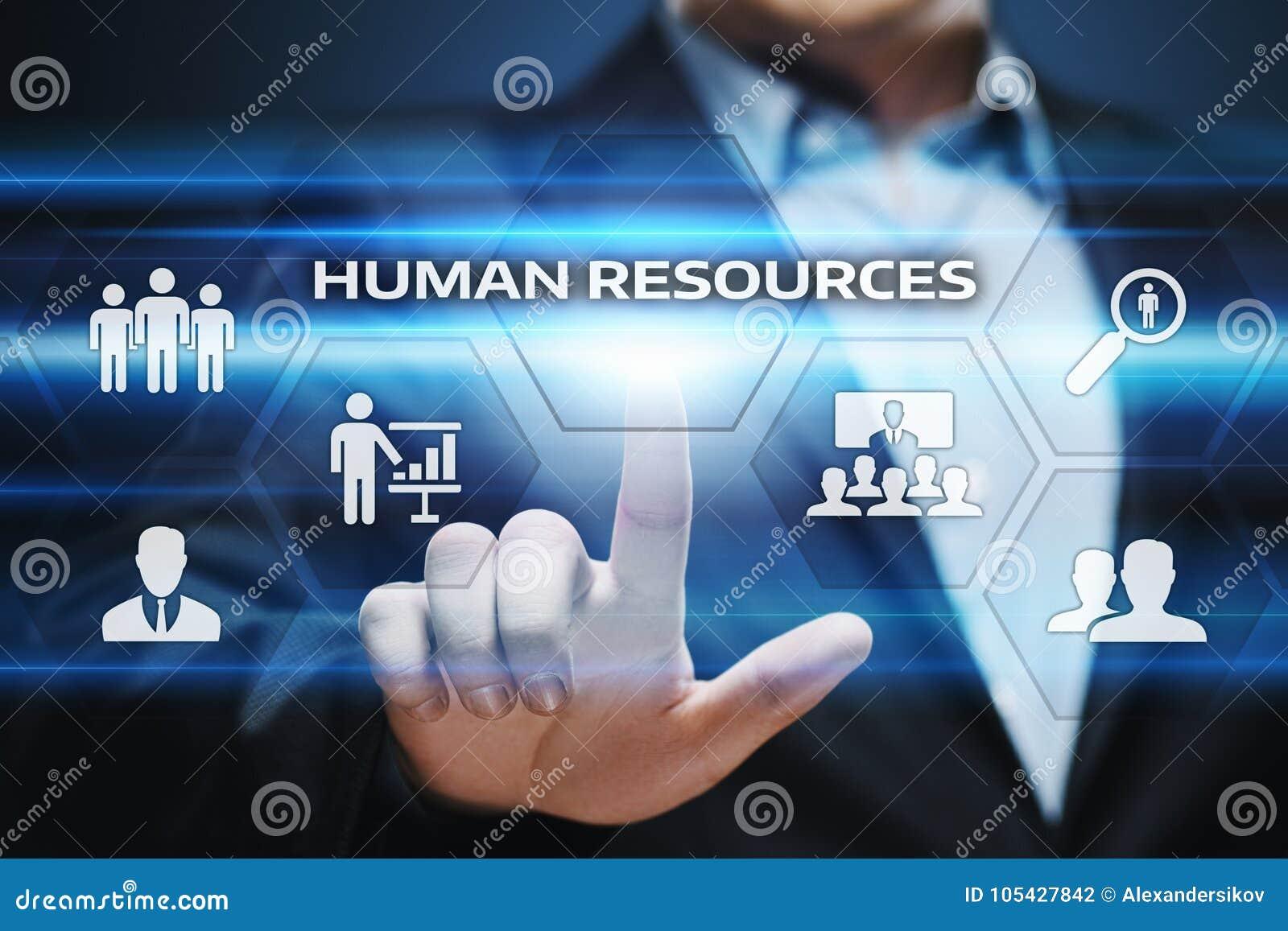 人力资源人力资源管理补充就业Headhunting概念