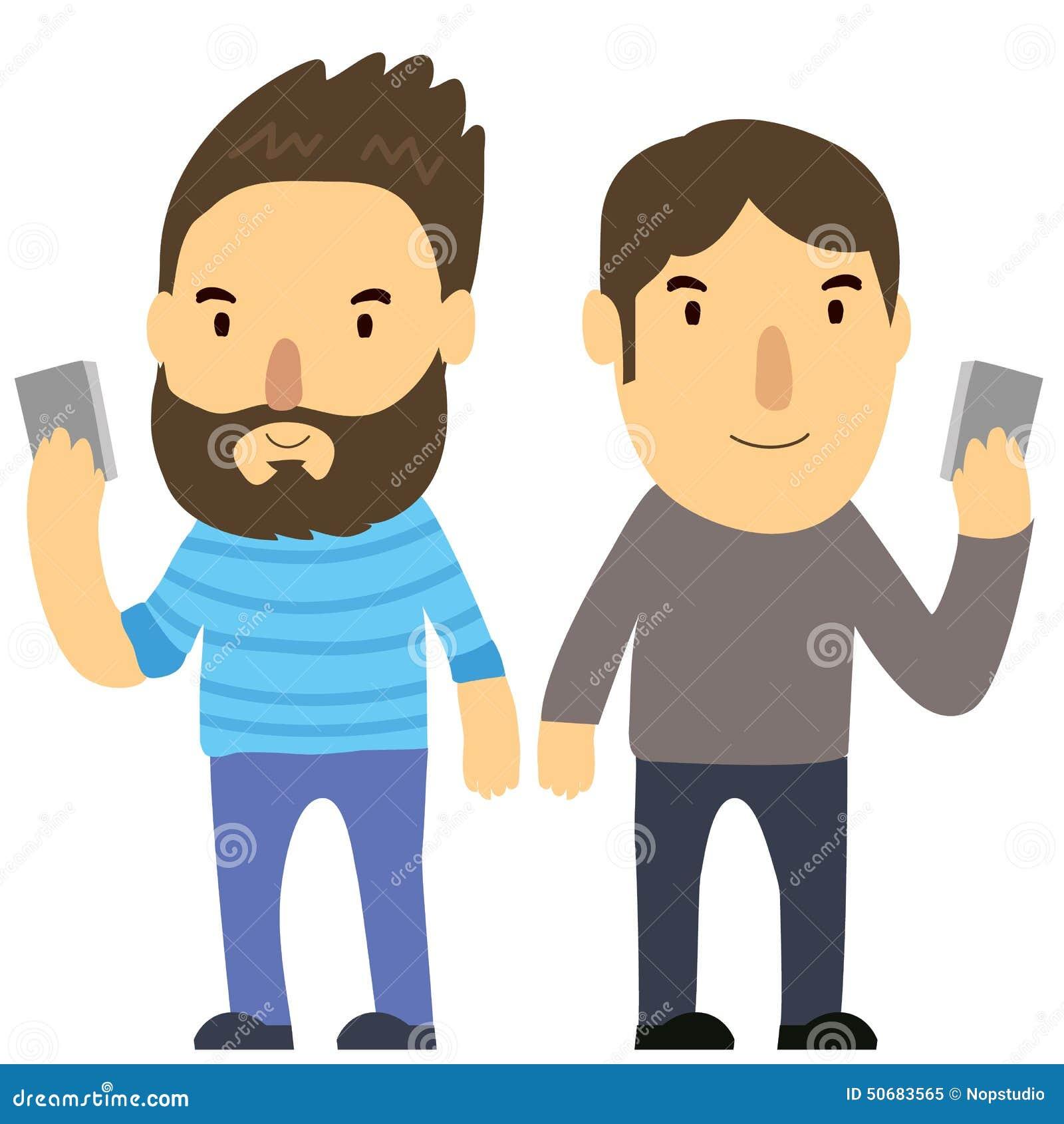 Download 人和电话 向量例证. 插画 包括有 技术, 网络, 通信, 愉快, 电话, 例证, 向量, ,并且, 聪明 - 50683565