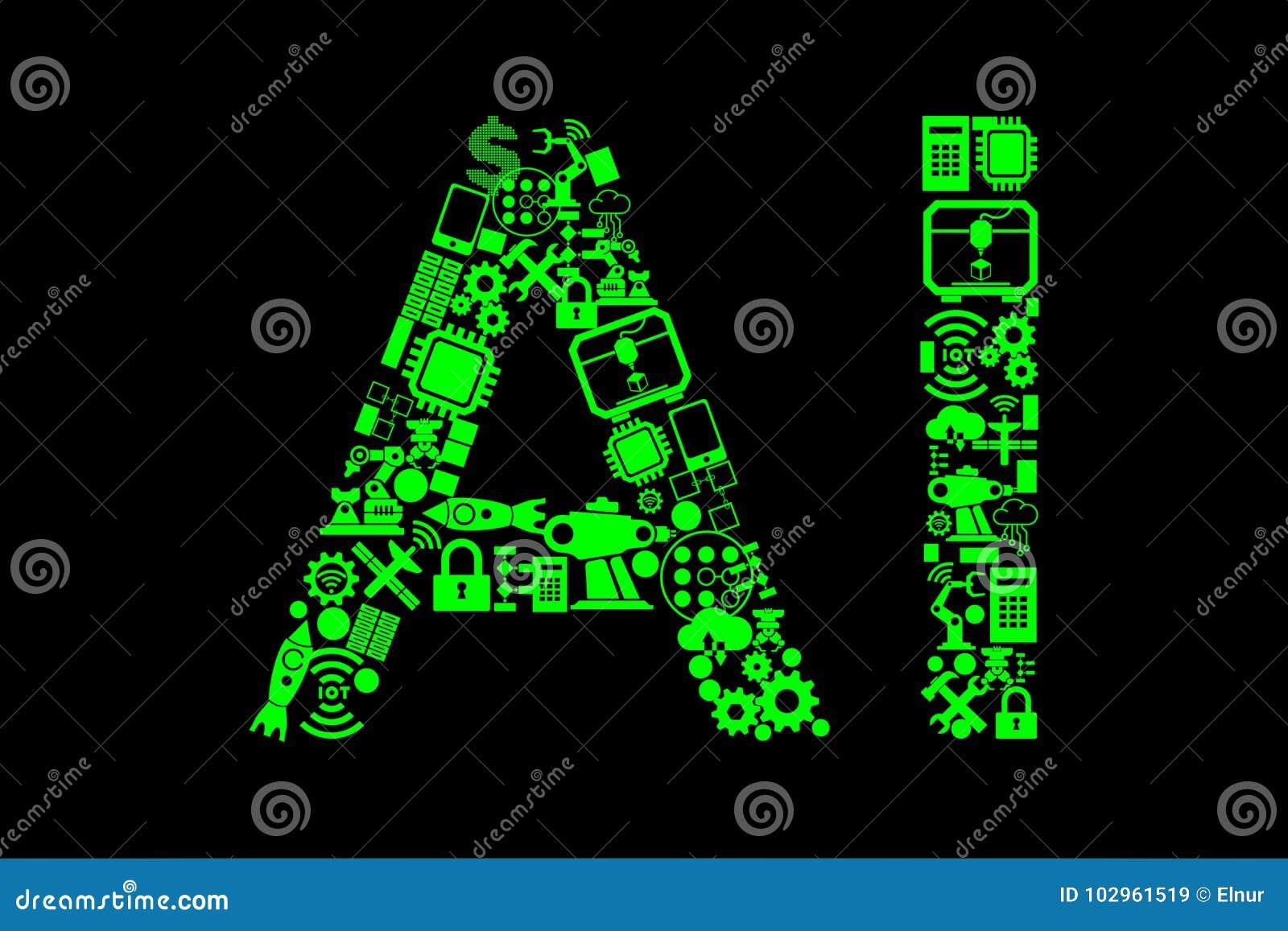 人工智能现代计算的概念