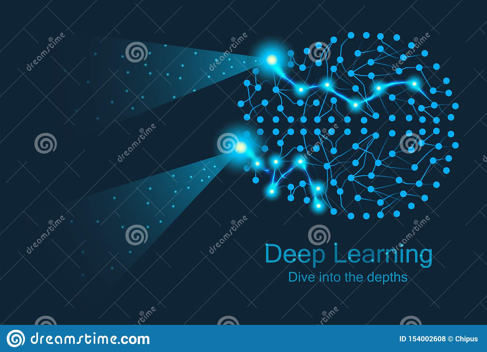 人工智能,深刻的学习的设计观念