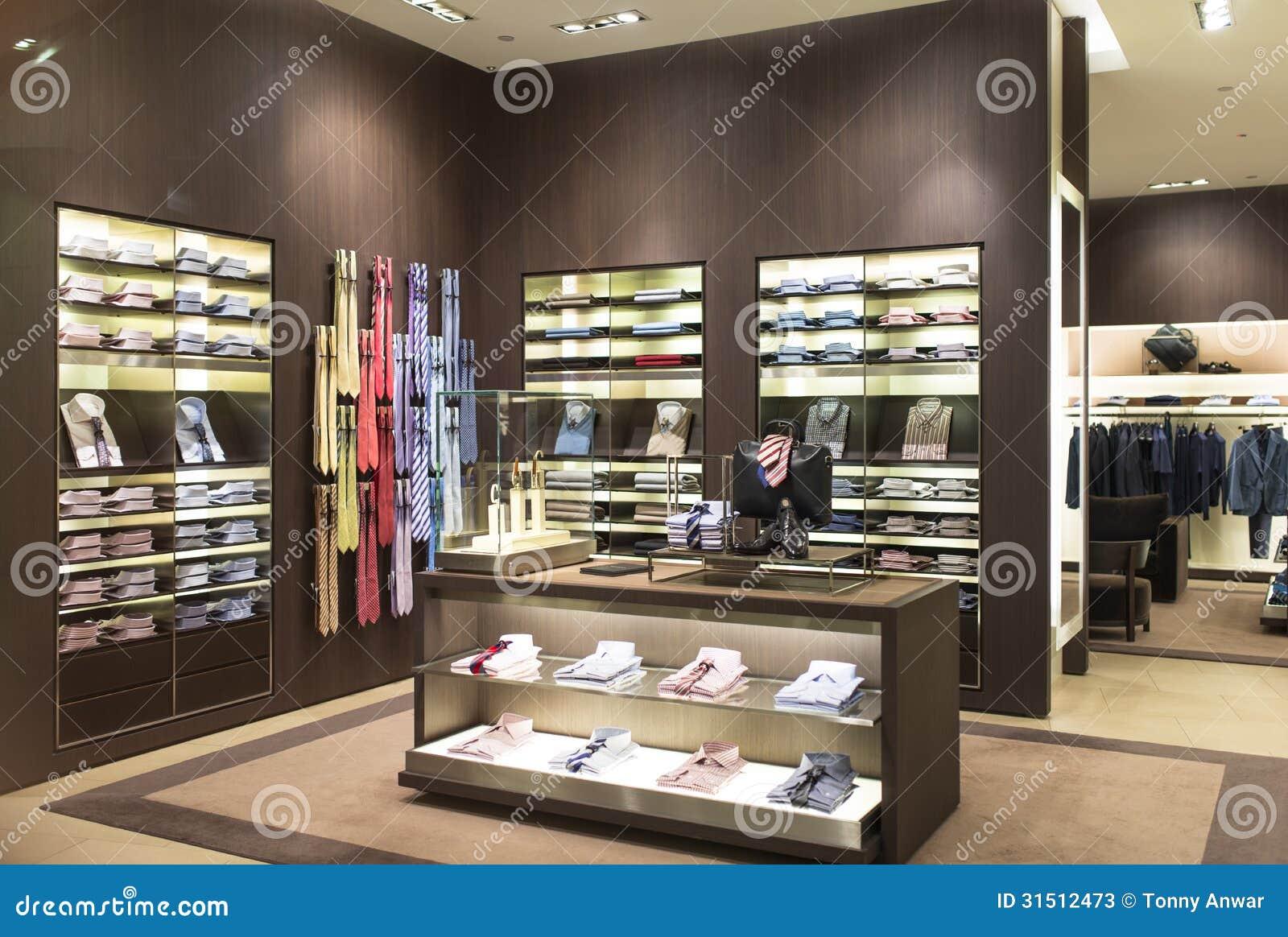 人时尚精品店