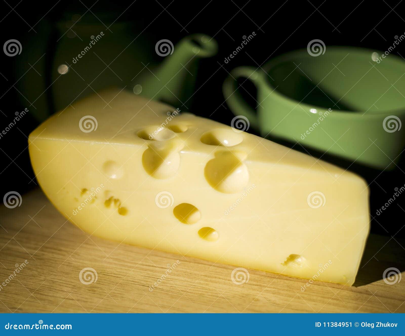 仍然干酪生活
