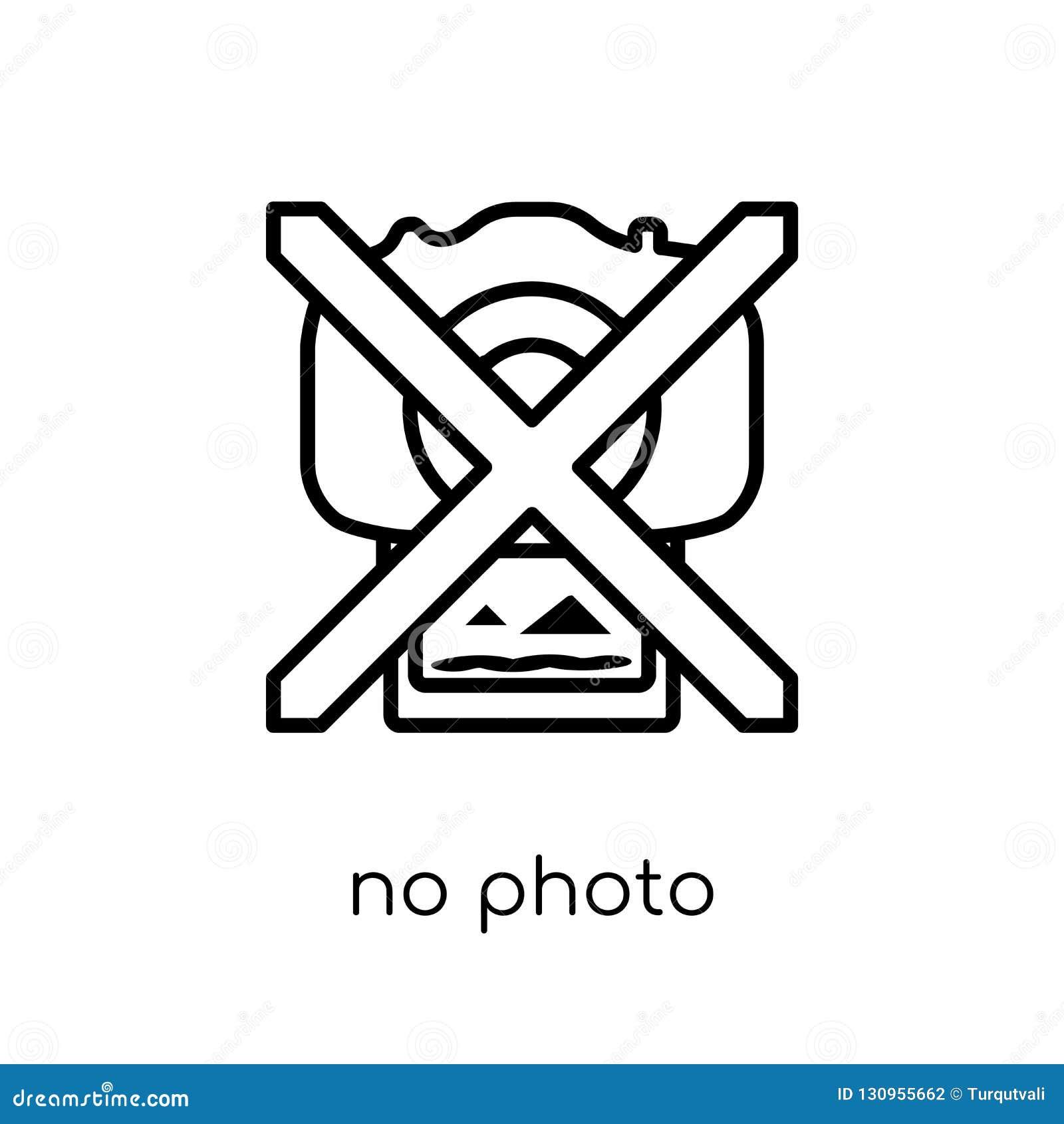 从博物馆汇集的没有照片标志象
