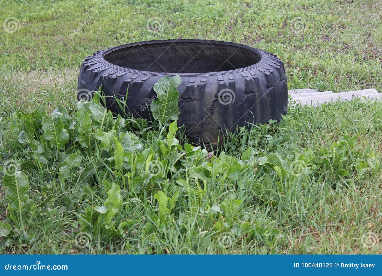从车胎30737的储水箱