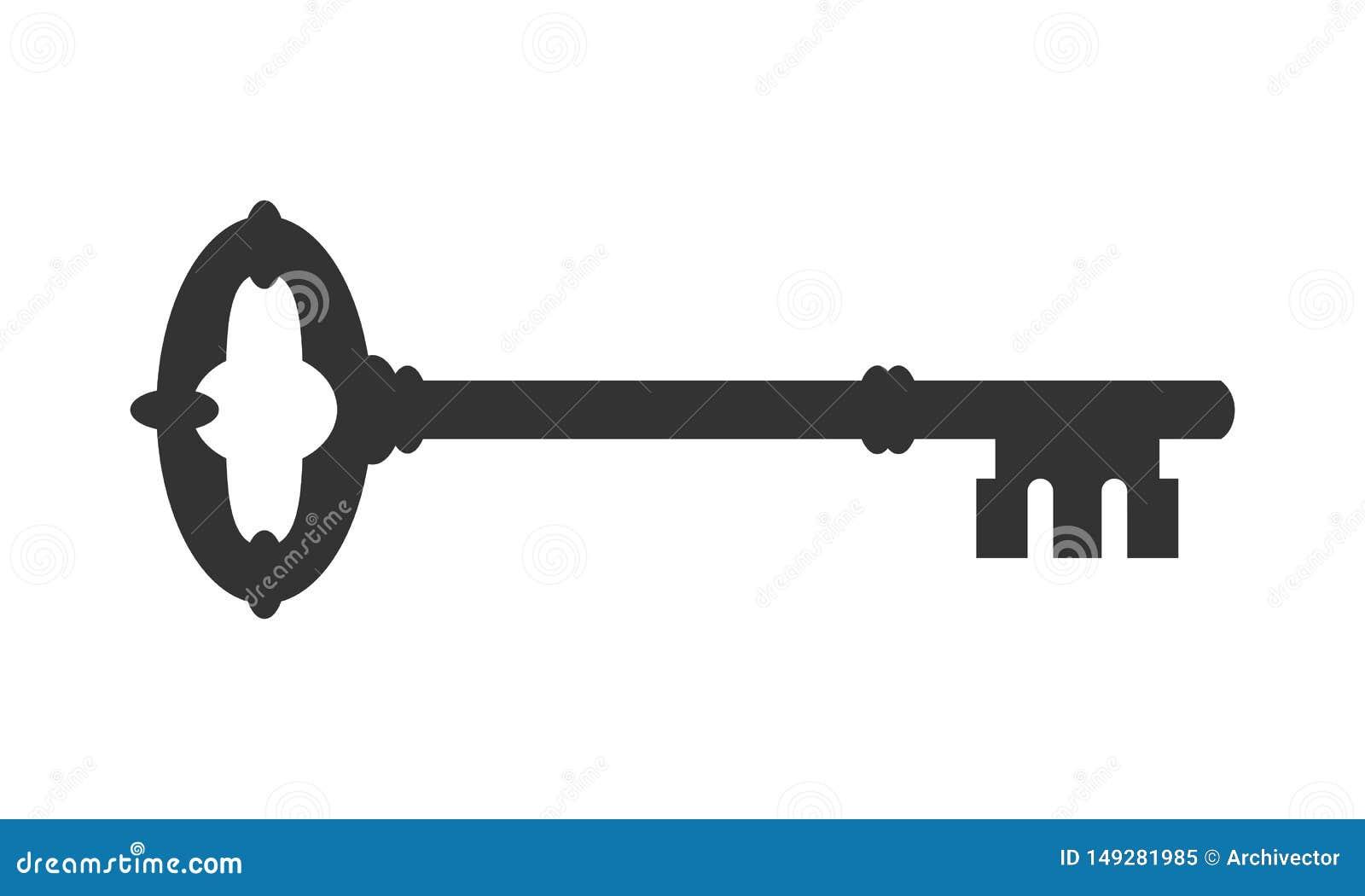 从门的古老钥匙