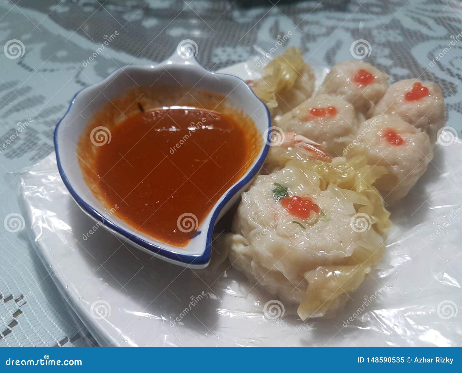 从香港的好吃:粤式点心