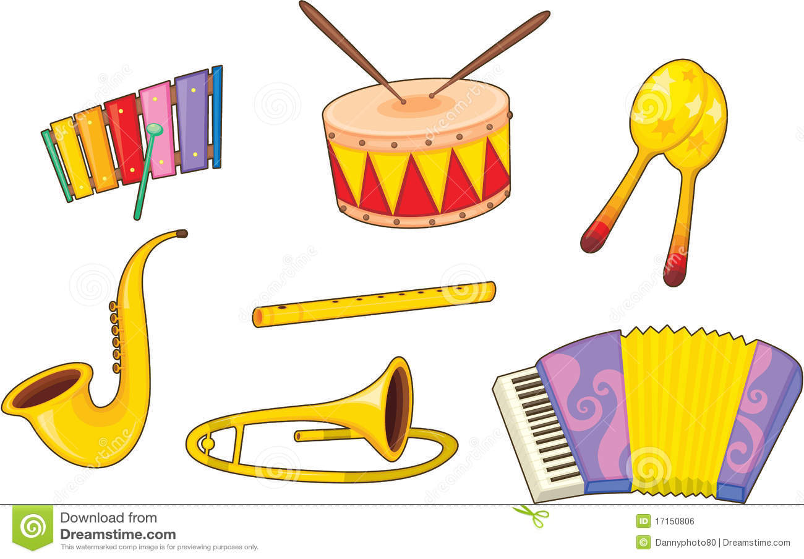 仪器音乐会