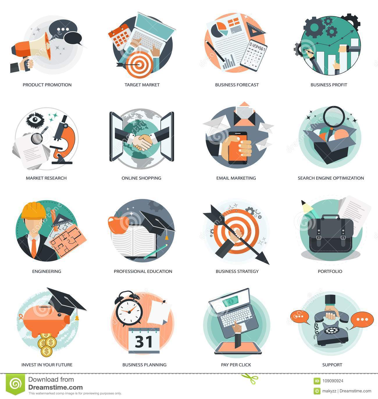 企业和管理象为网站发展和手机服务和apps设置了 平的传染媒介