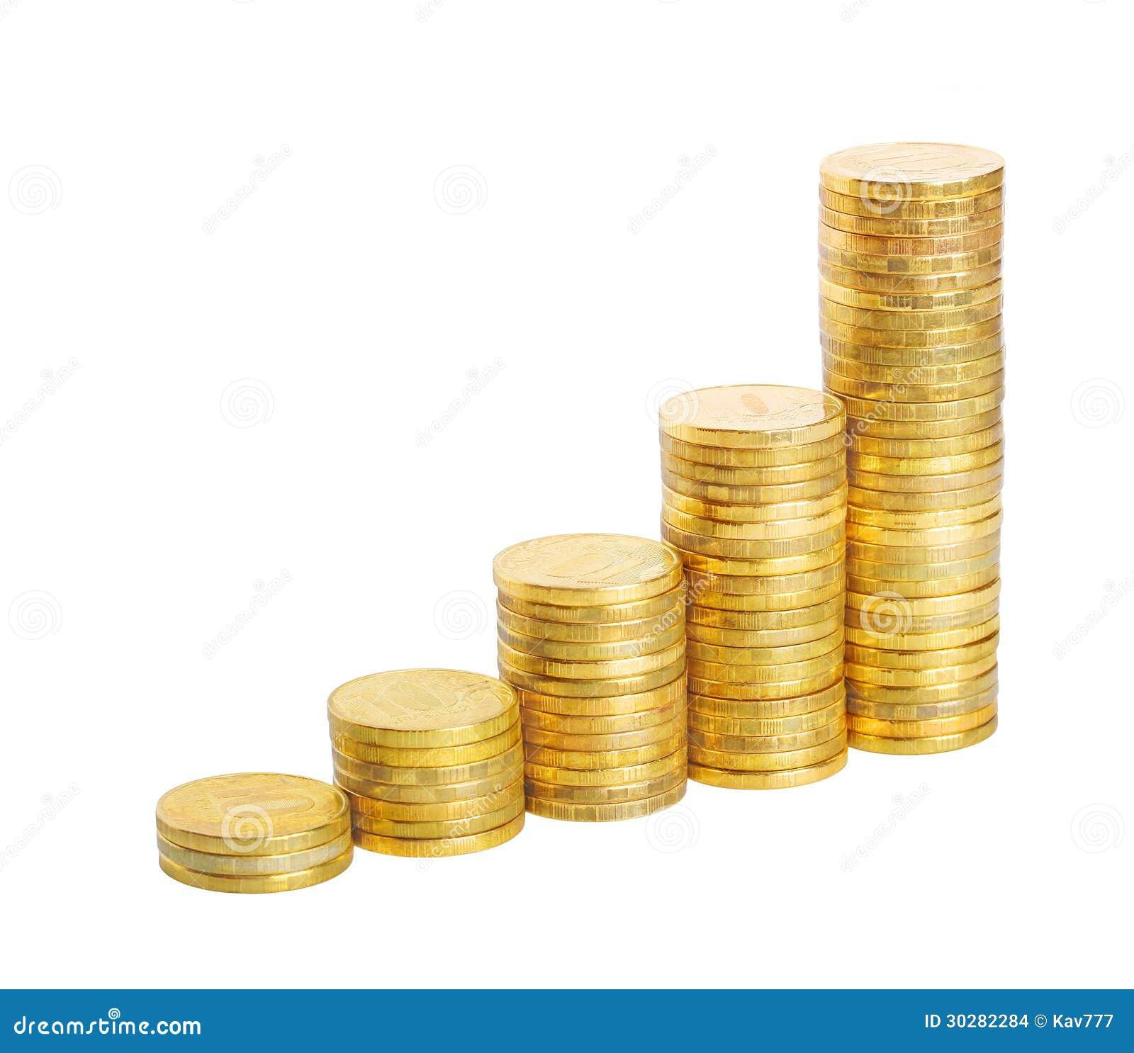 企业图由硬币被做