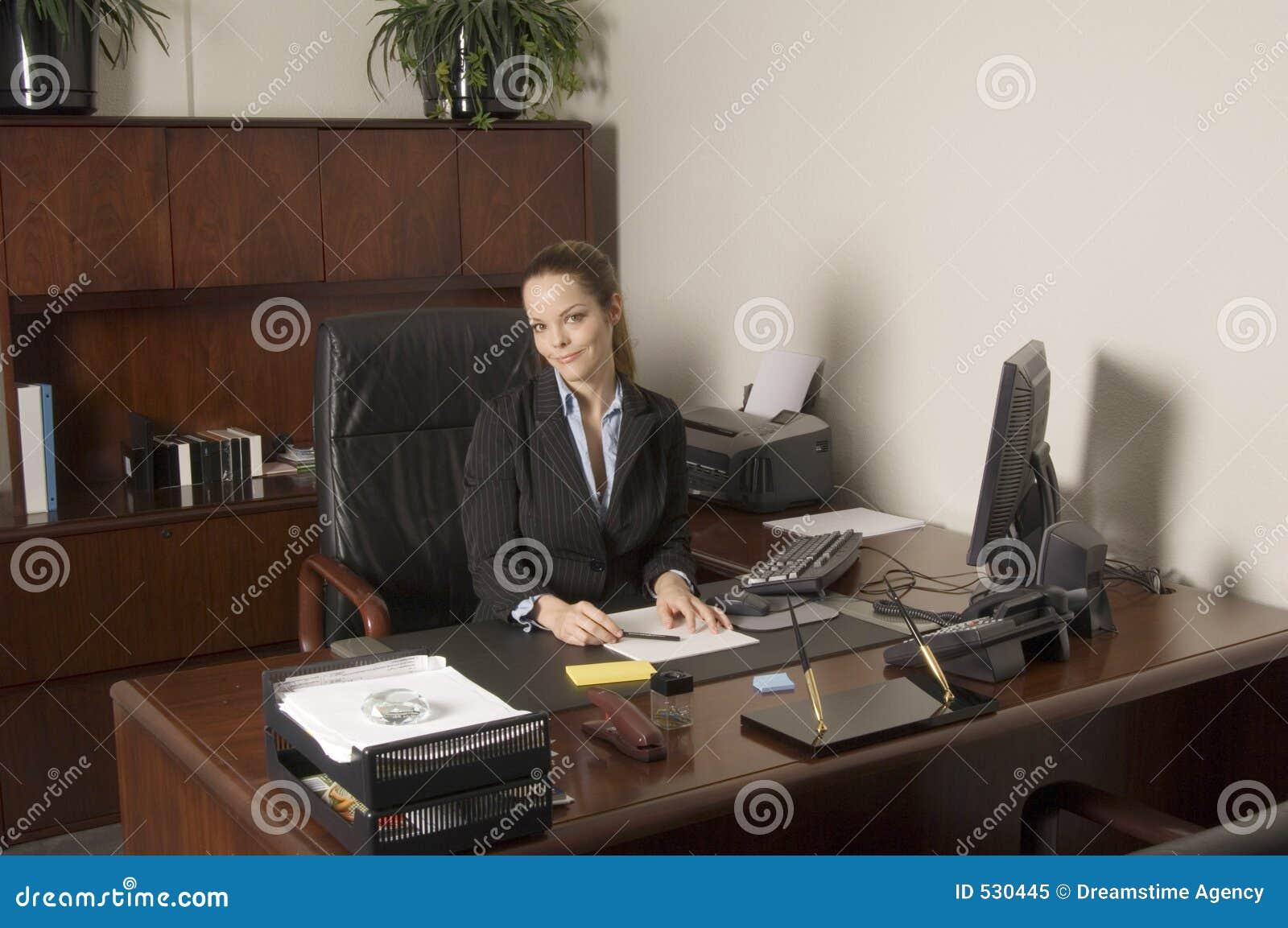 Download 企业微笑的妇女 库存图片. 图片 包括有 确信, 商业, 电话, 信息, 方便, 通信, 计划, 服务台, 白种人 - 530445