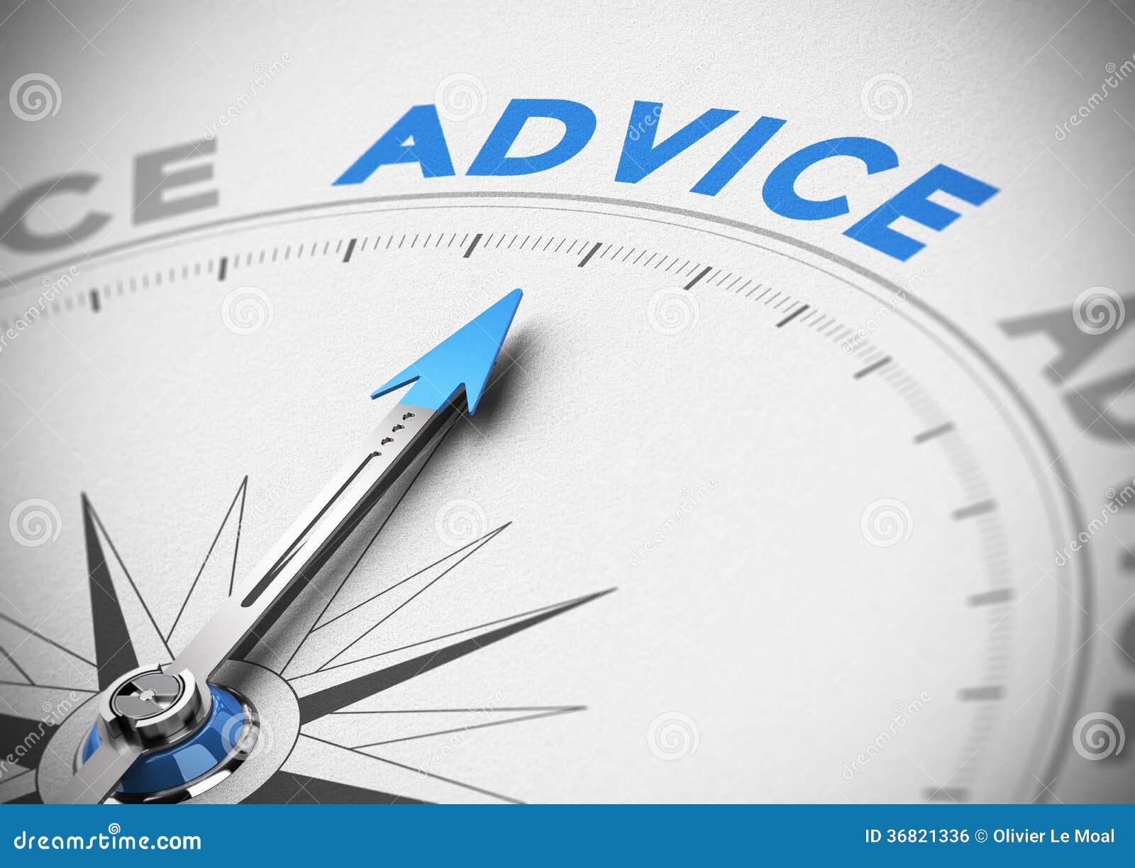企业忠告概念