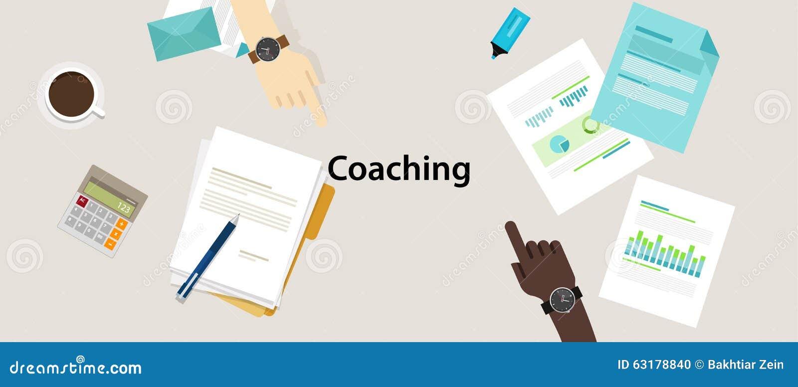 企业教练的专业管理培训