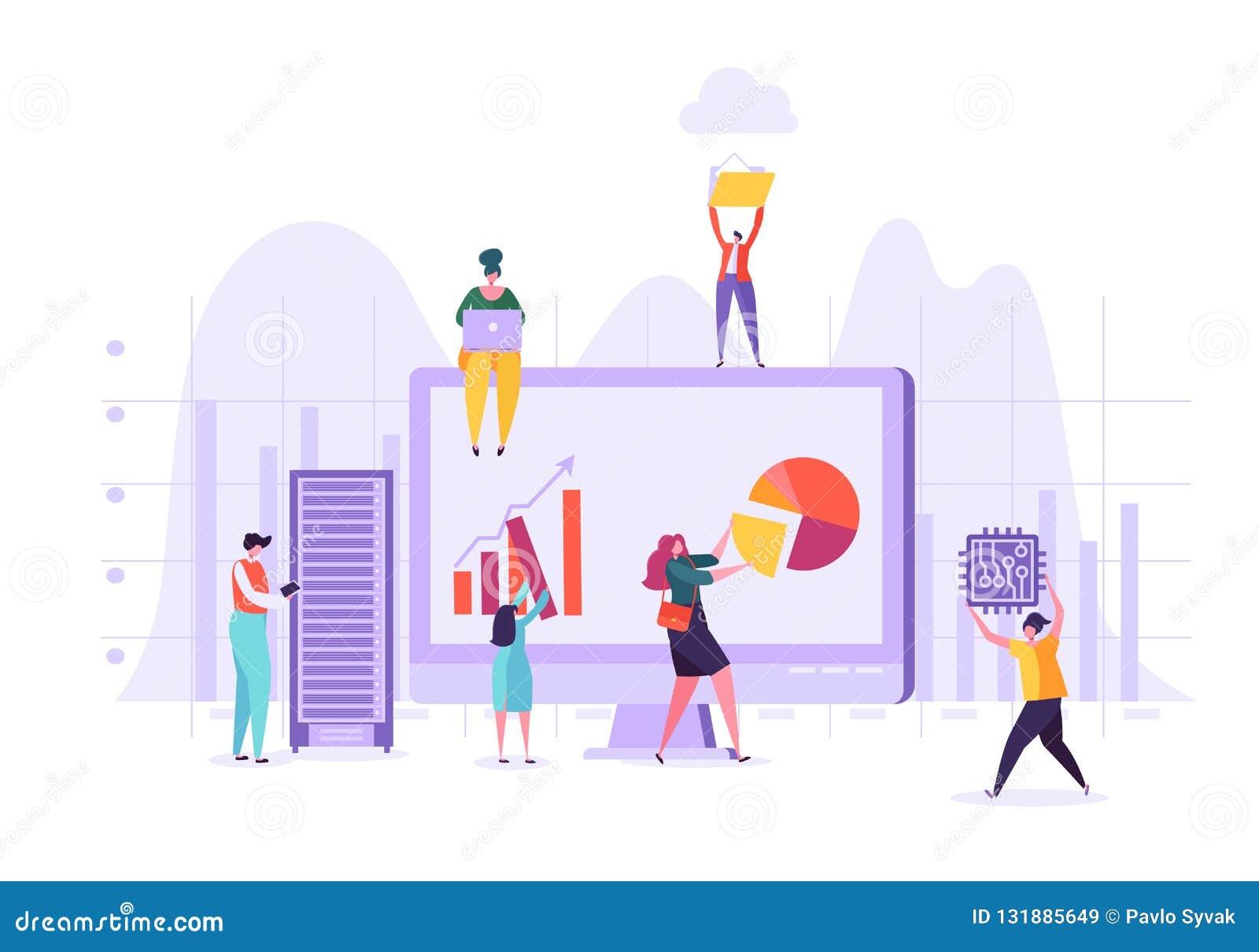 企业数据分析概念 营销策略,与分析财政统计数据的人字符的逻辑分析方法