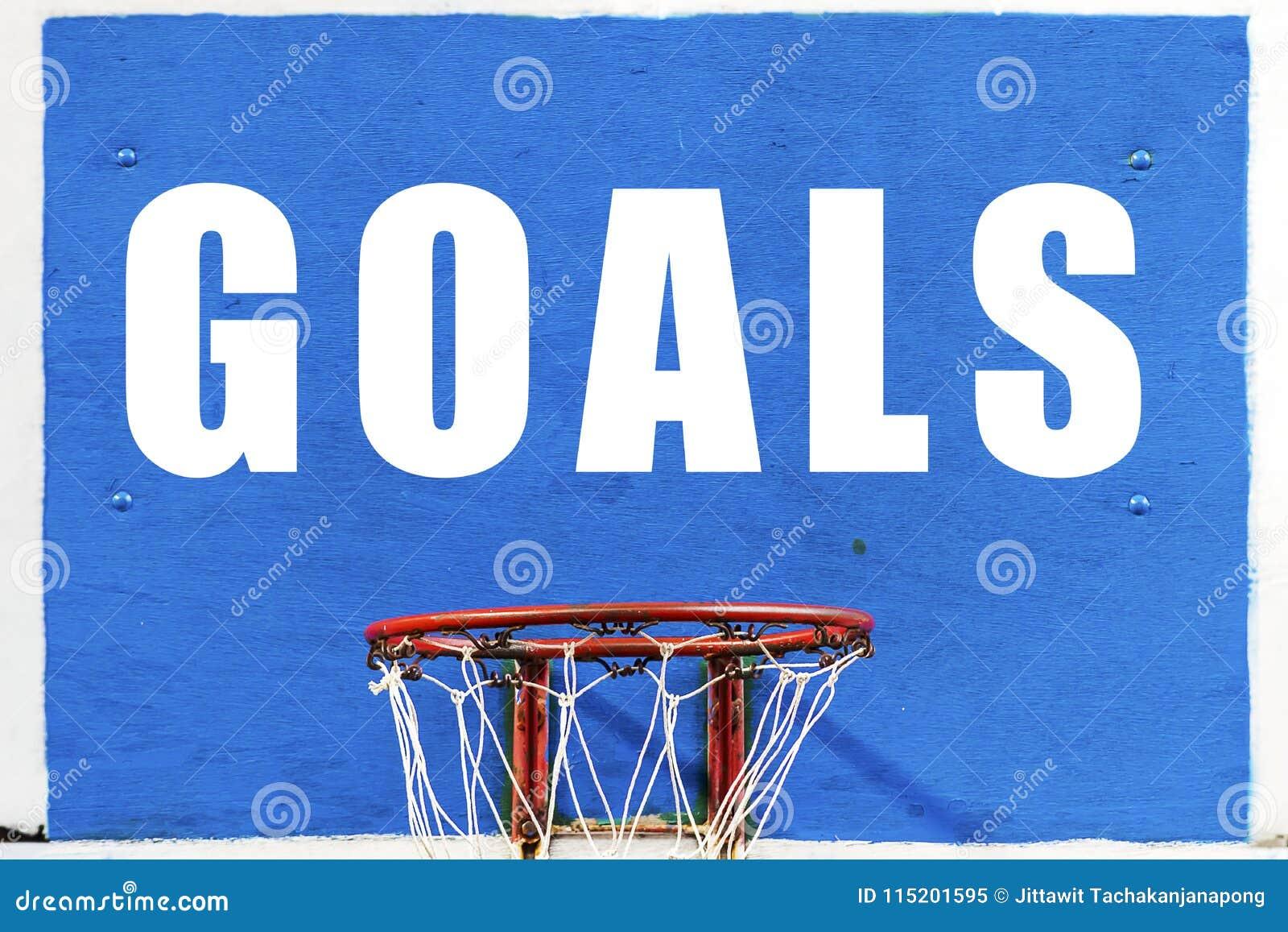 企业目标和体育比赛一样