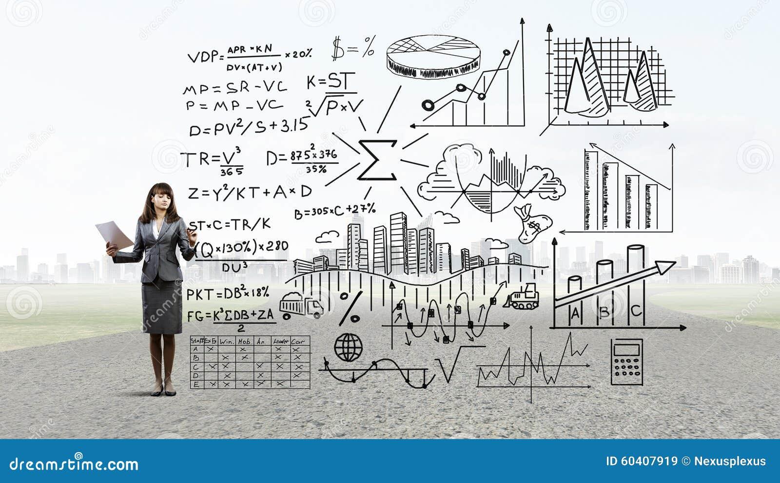 企业规划科学