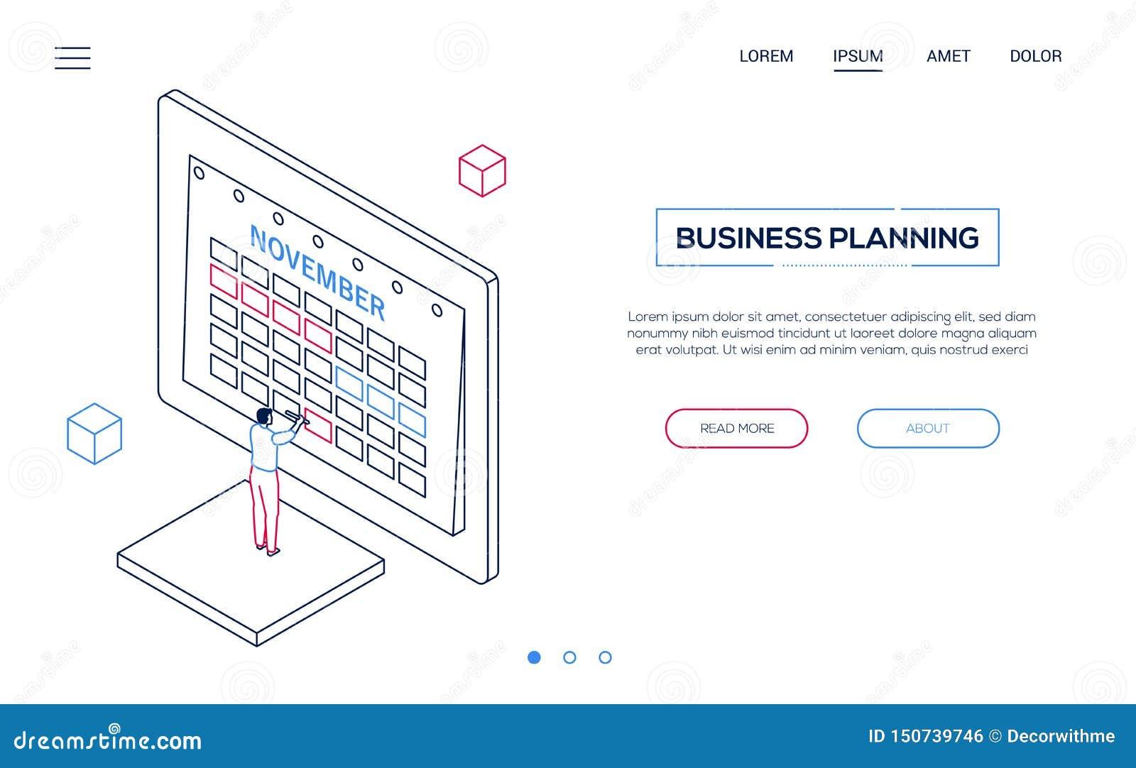 企划-线设计样式等量网横幅