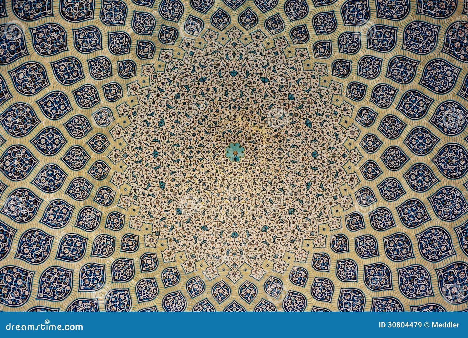 伊斯兰教的圆顶