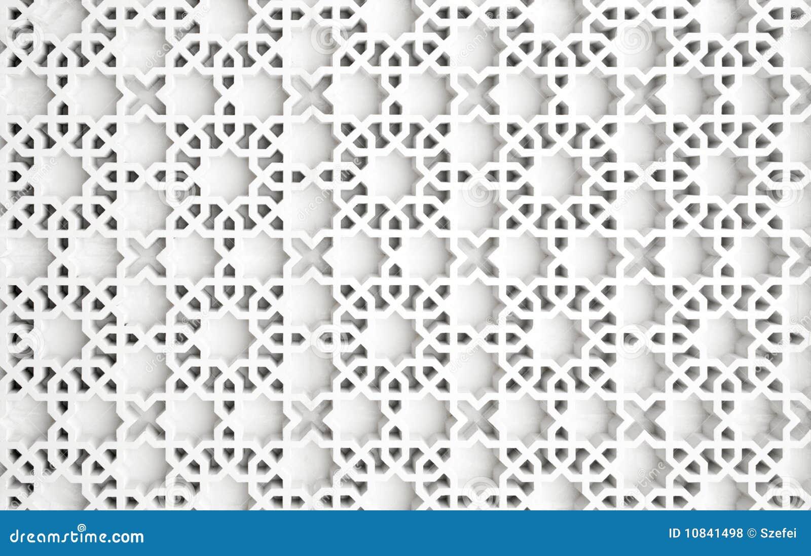 伊斯兰的设计