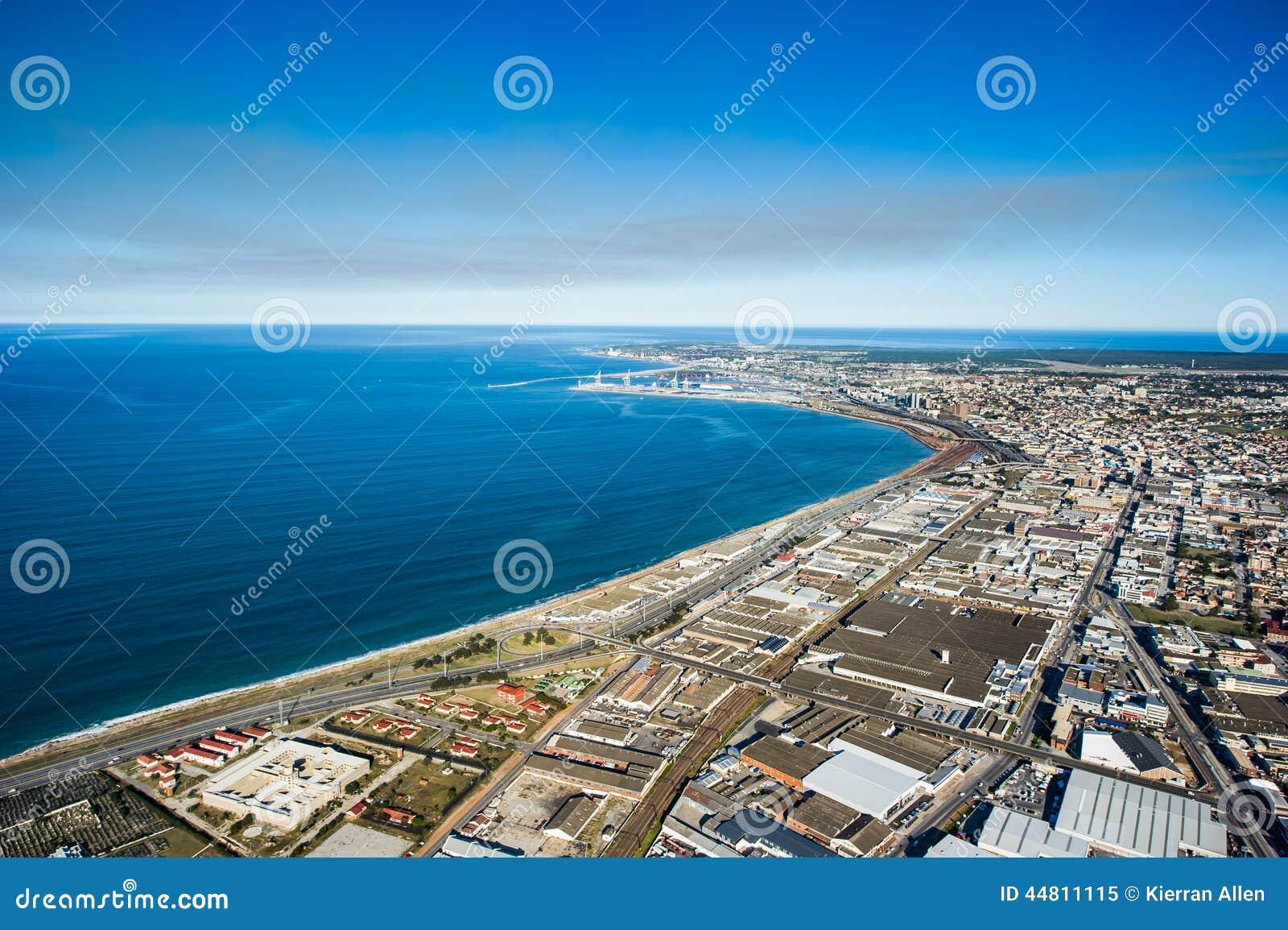 伊莉莎白港南非天线