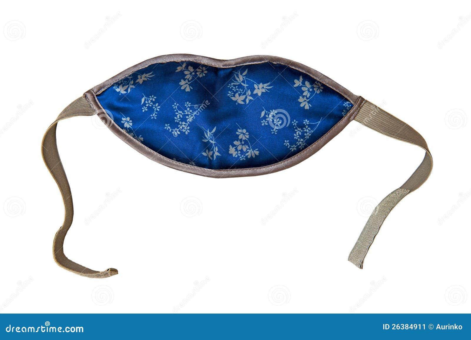 休眠马眼罩
