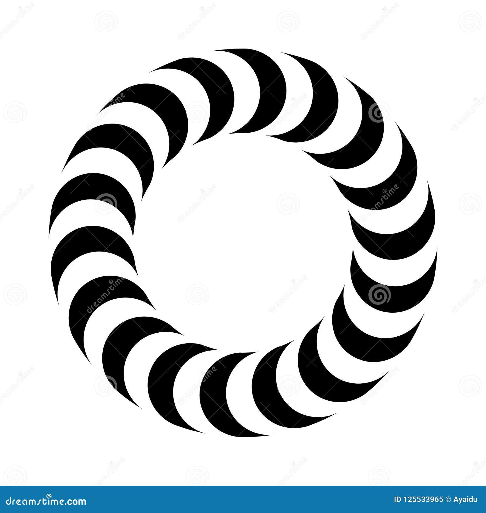 传染媒介圆环-容量错觉