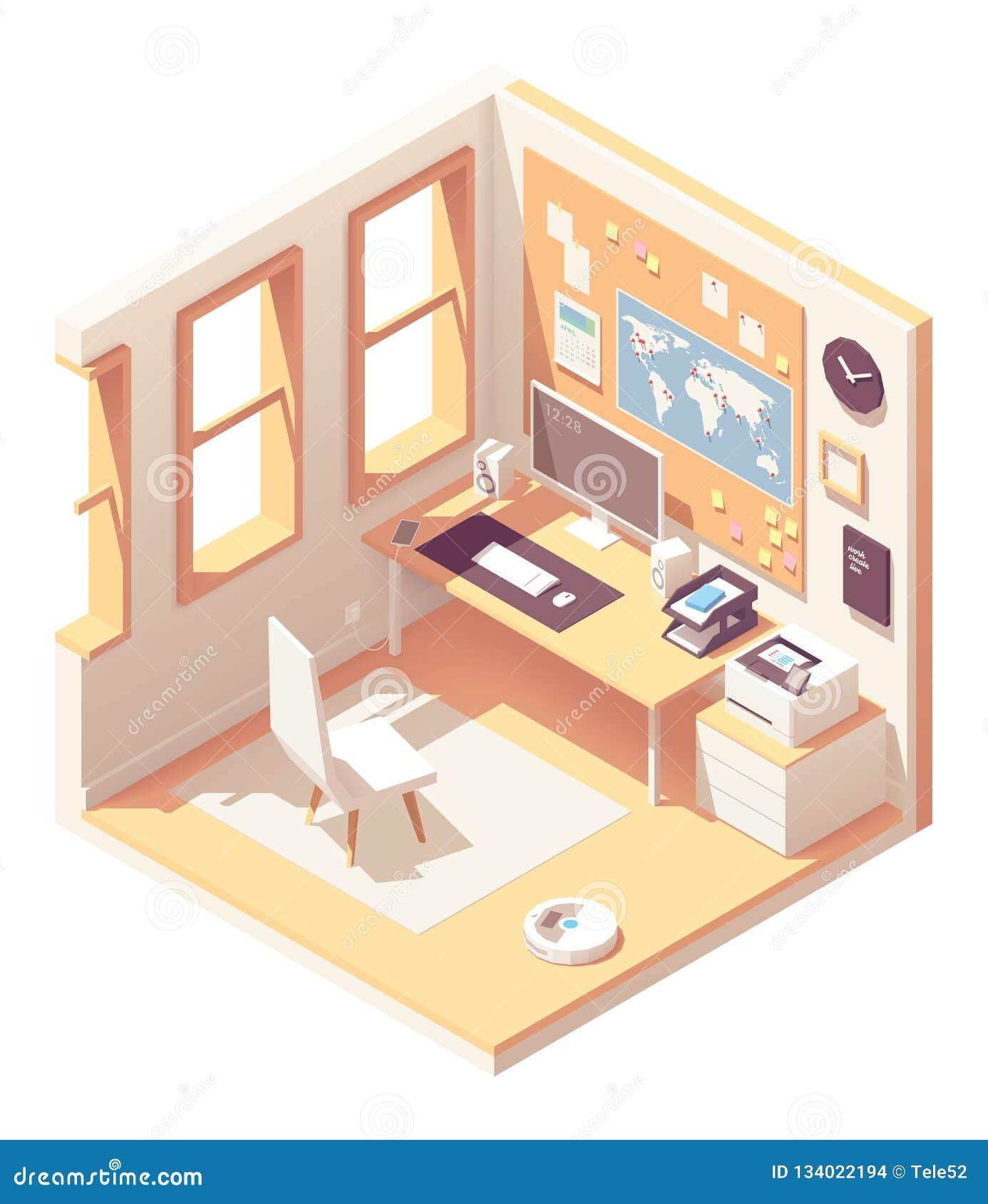 传染媒介等量家庭办公室室