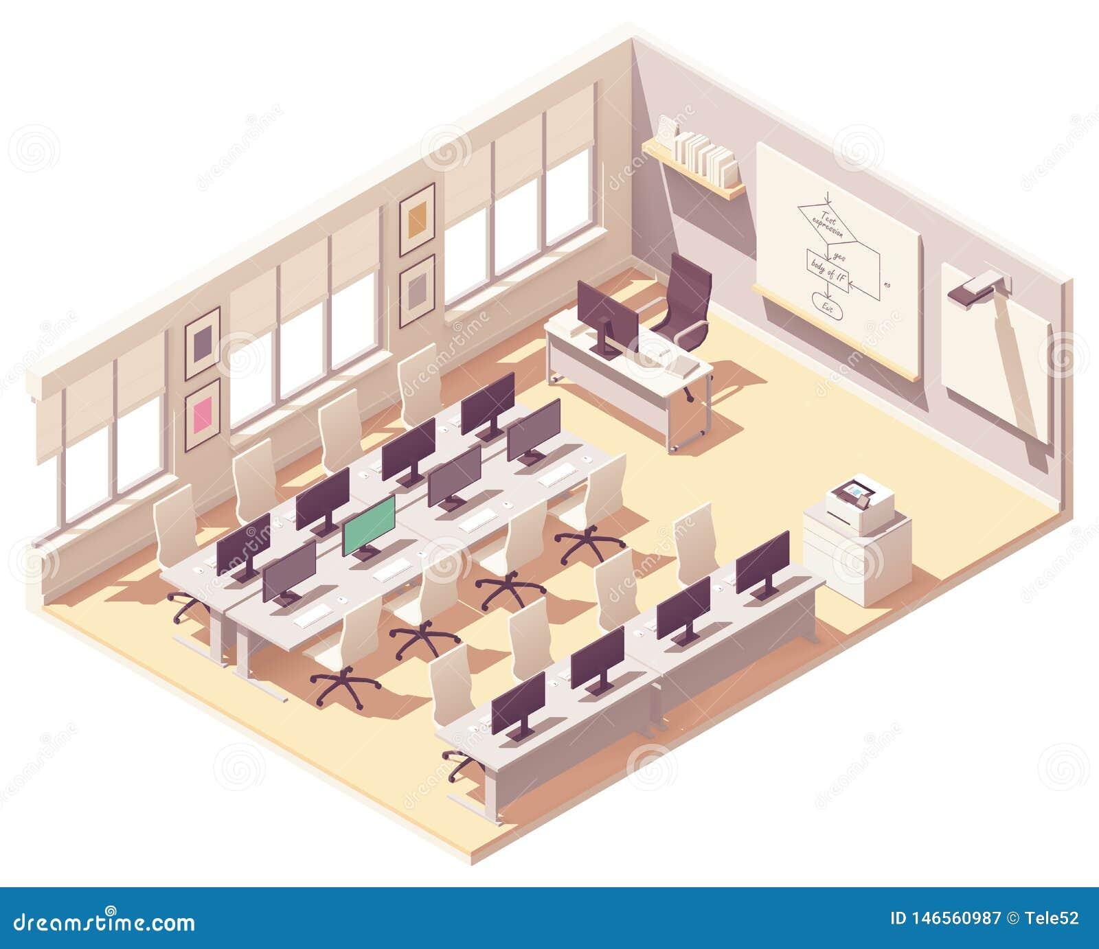 传染媒介等量计算机实验室教室