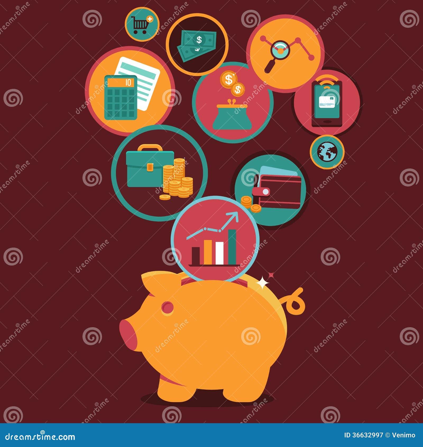 传染媒介个人理财控制和管理