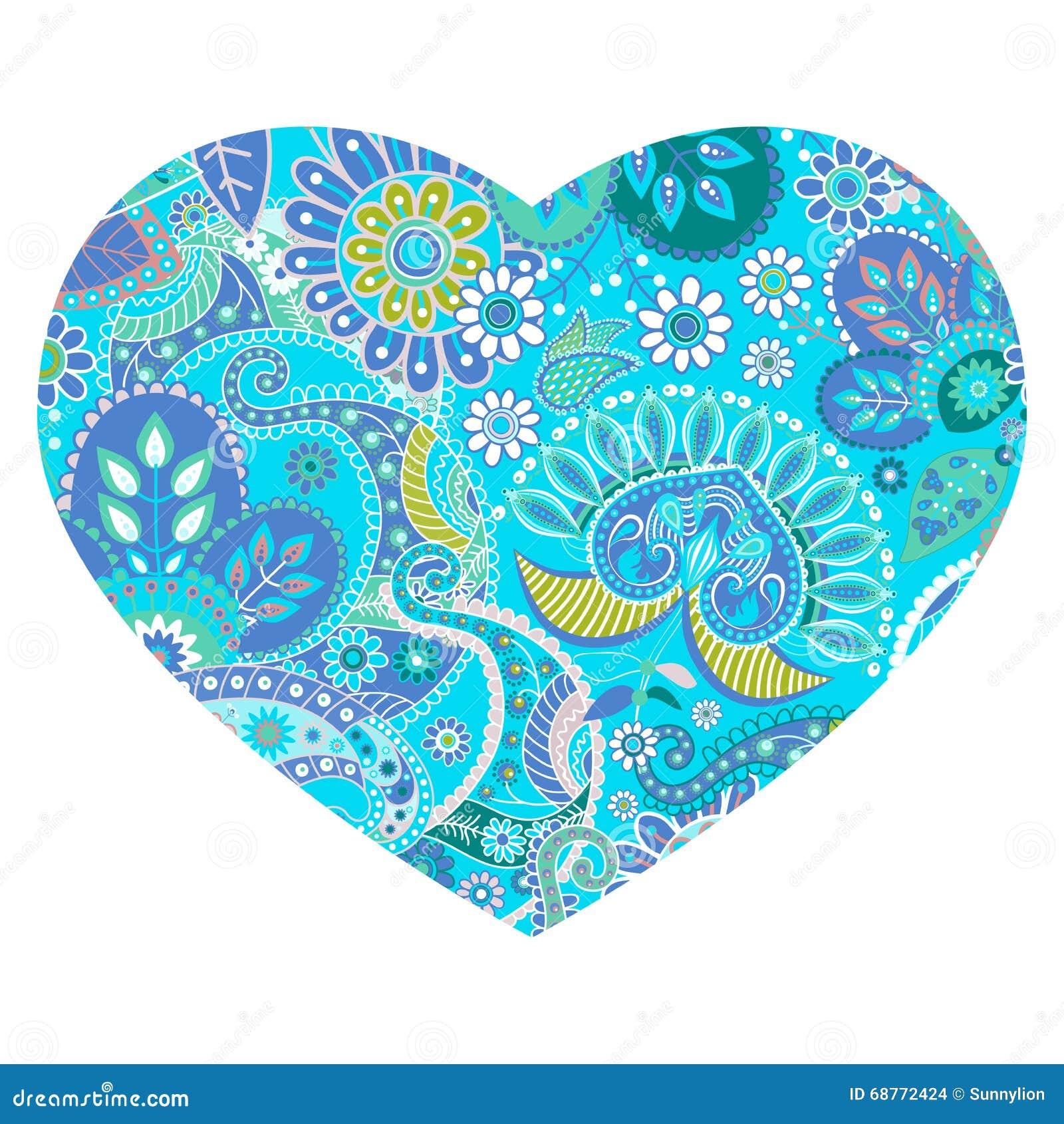 传染媒介心脏形状设计