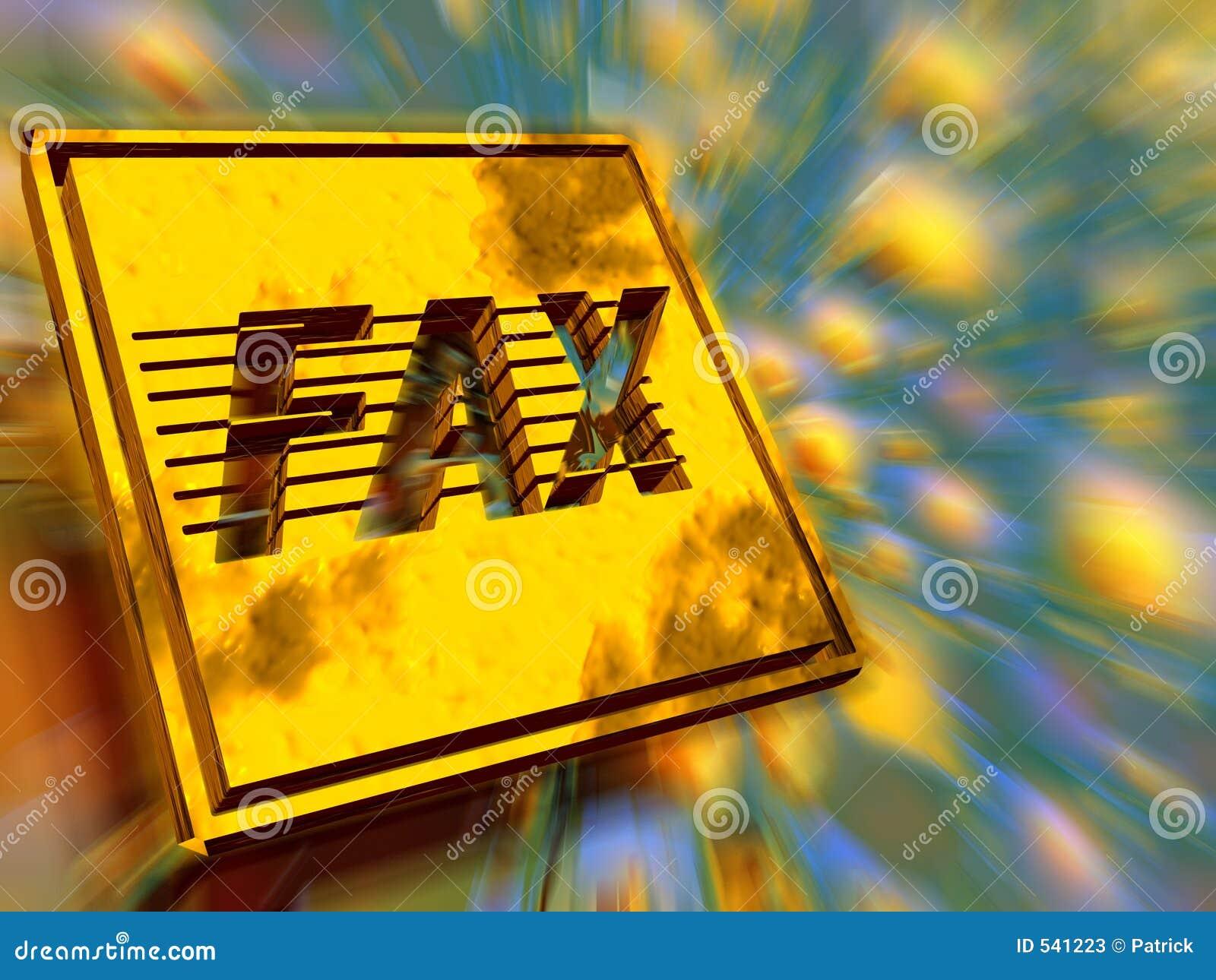 Download 传真金器速度 库存例证. 插画 包括有 传真, 通知, 背包, 通信, 反射, 墙纸, 设计, 世界, 反映 - 541223
