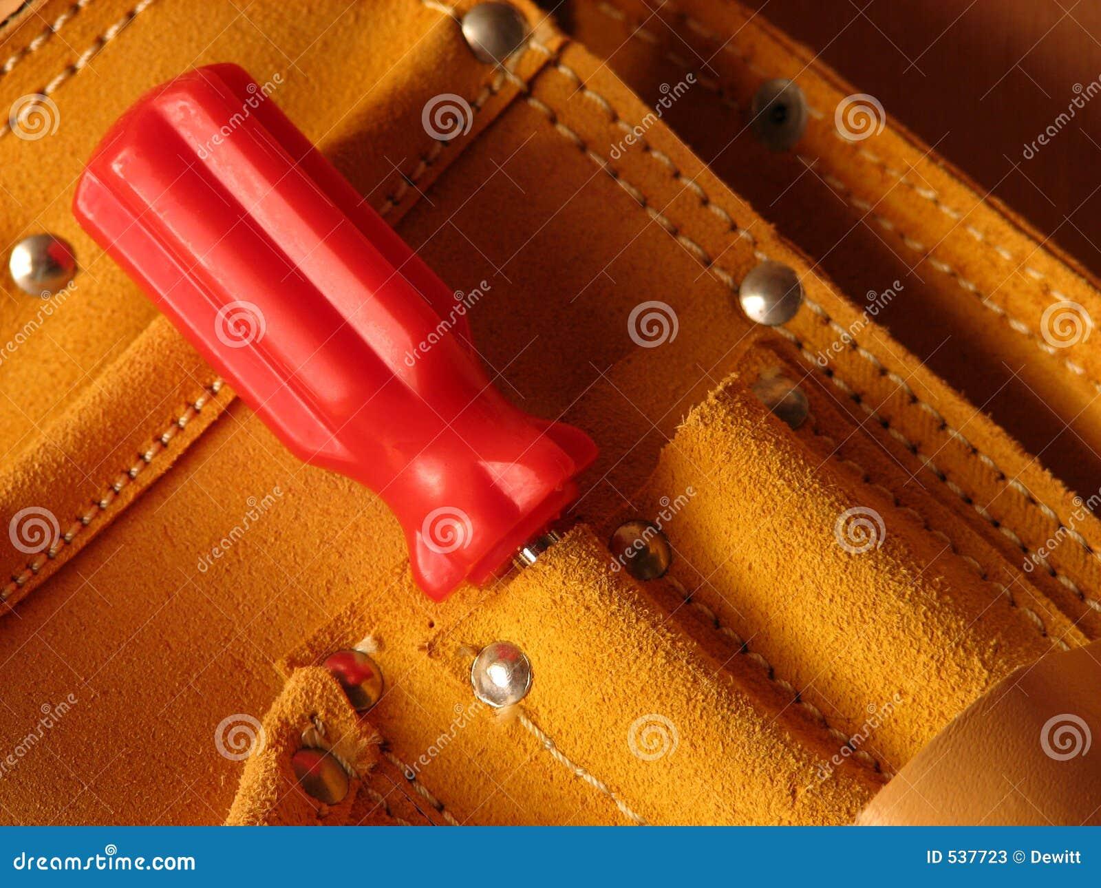 Download 传送带工具 库存图片. 图片 包括有 皮革, 工具, 水平, 红色, 建筑, 塑料, 工作, 木匠业, 螺丝刀 - 537723