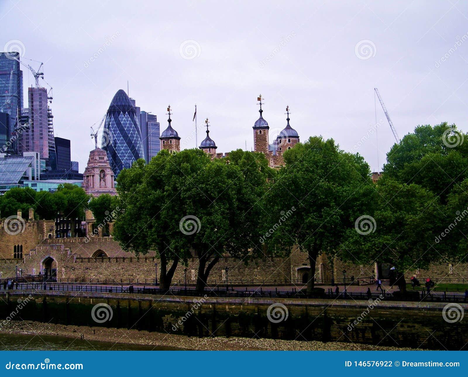 伦敦,塔,伦敦塔桥