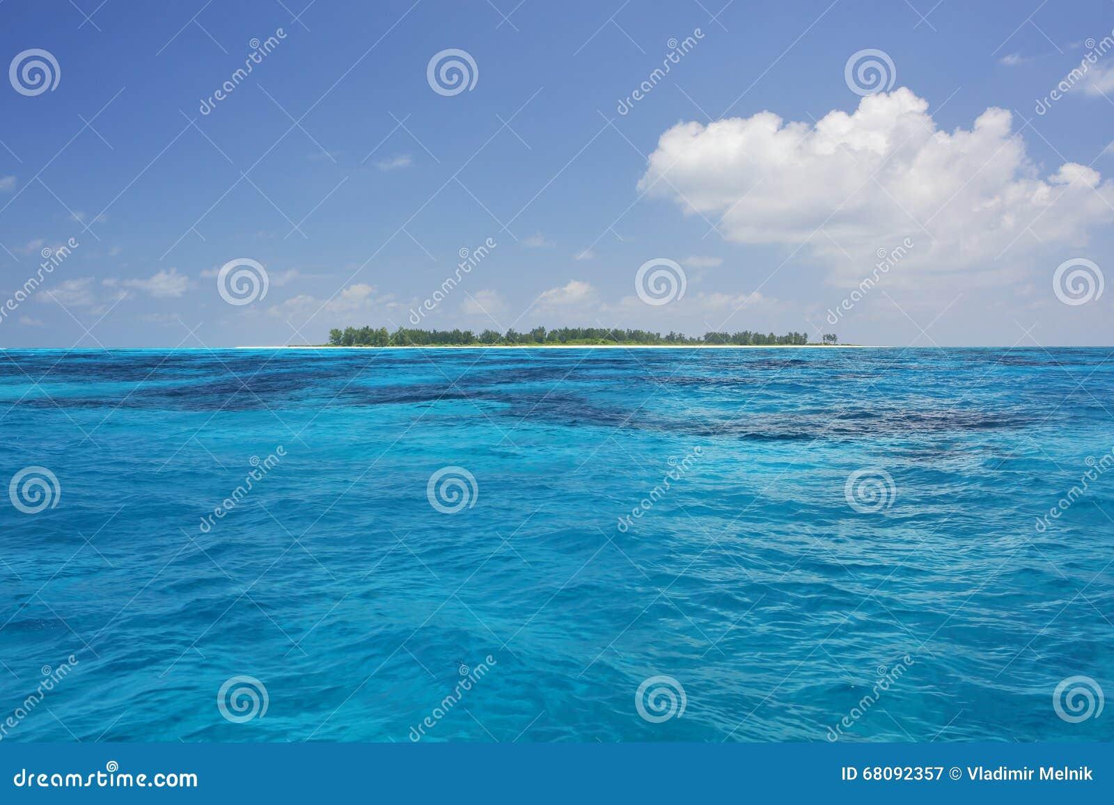 伯德岛,塞舌尔群岛