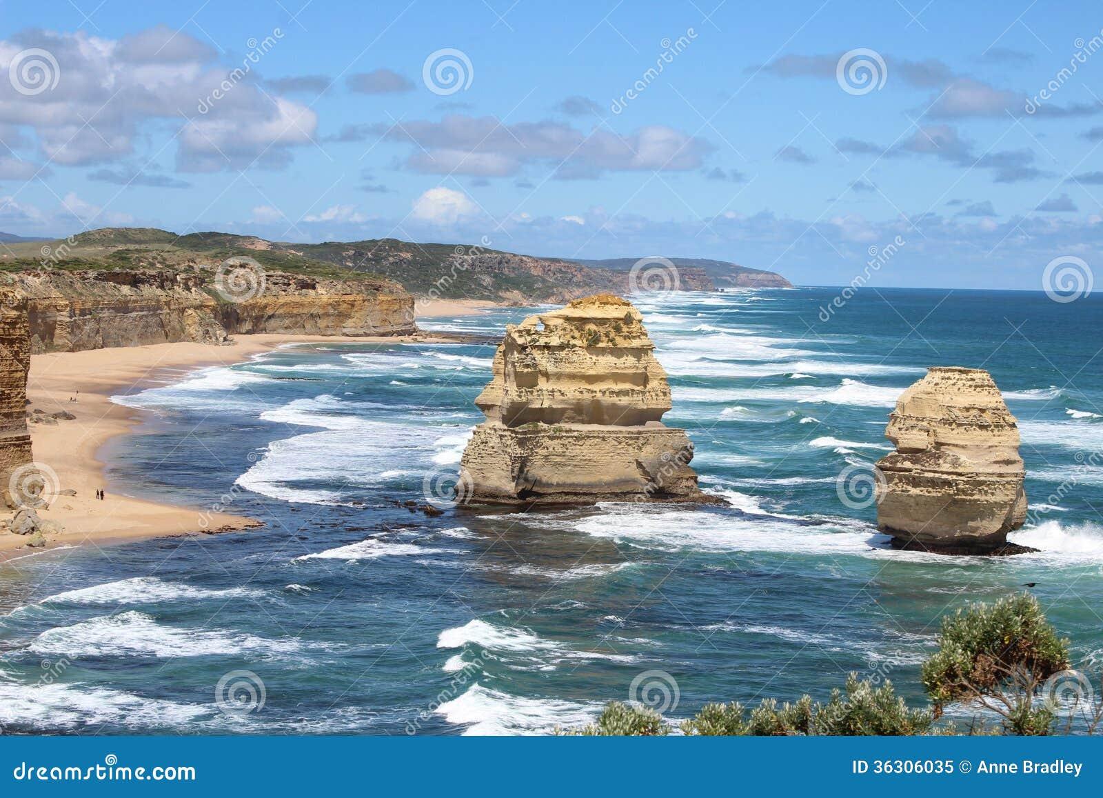 12位传道者,维多利亚,澳大利亚