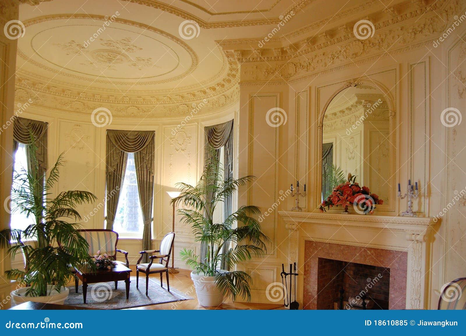 住处城堡装饰了loma空间