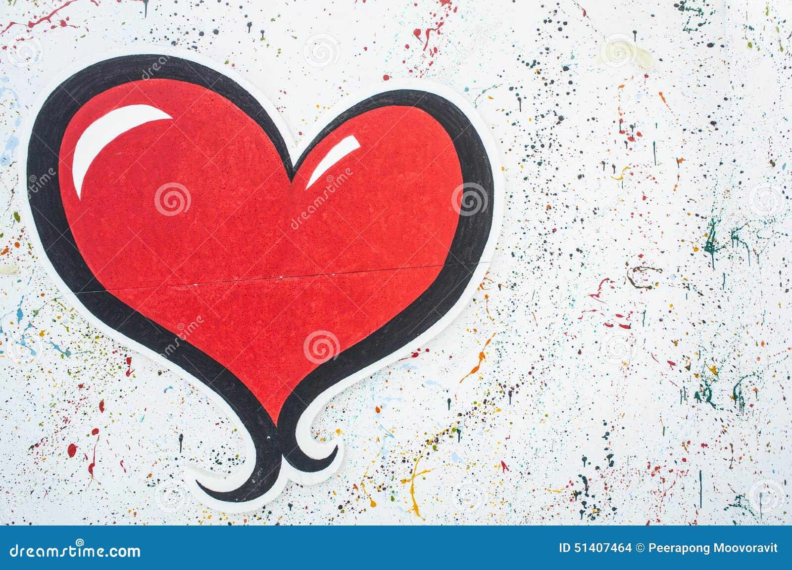 围住织地不很细被绘的使痛苦的小点心脏线颜色.图片