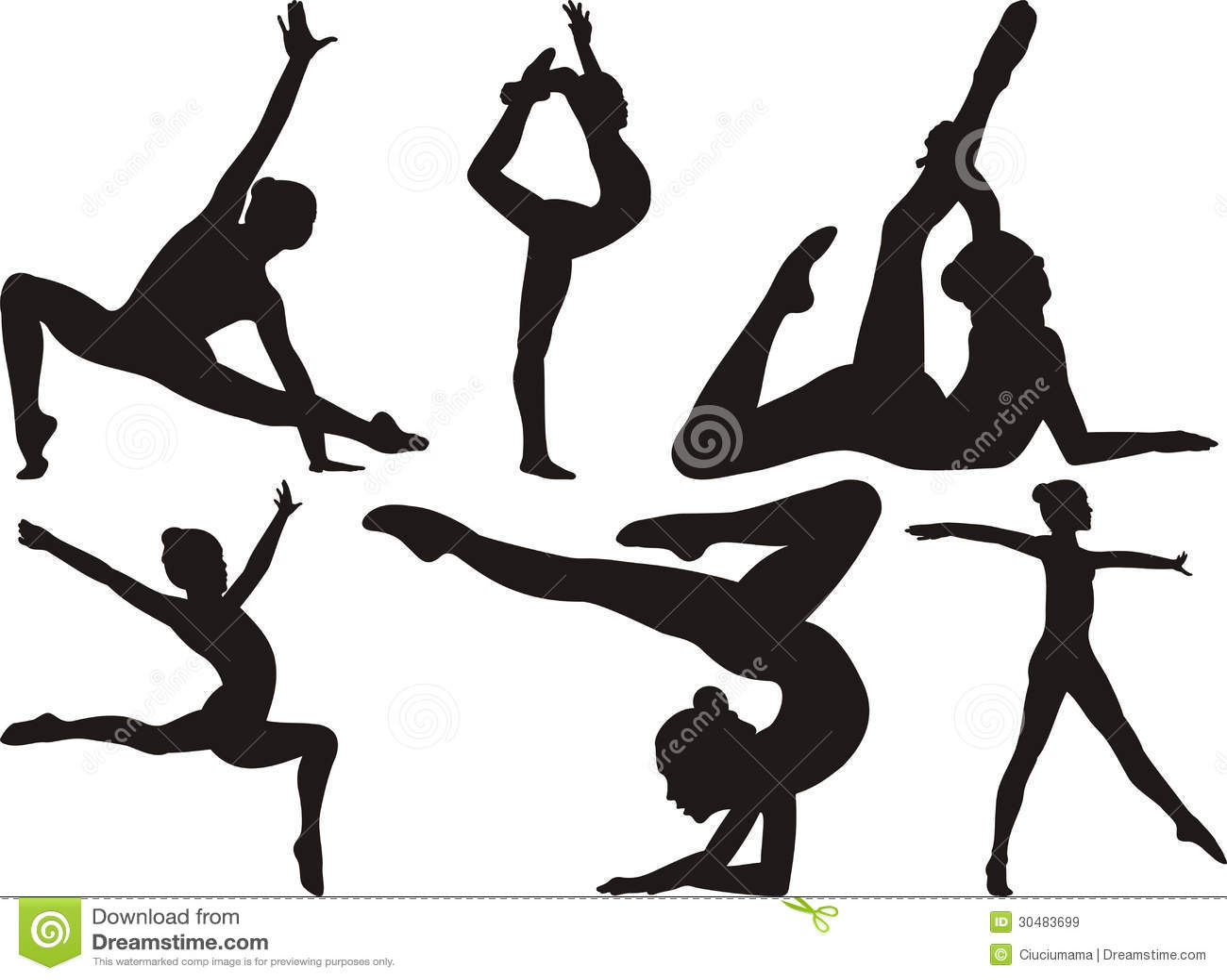 体操和健身