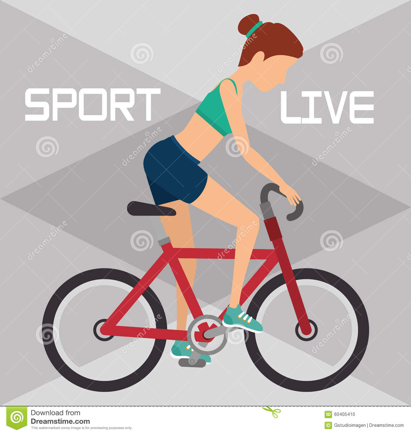 体育概念象