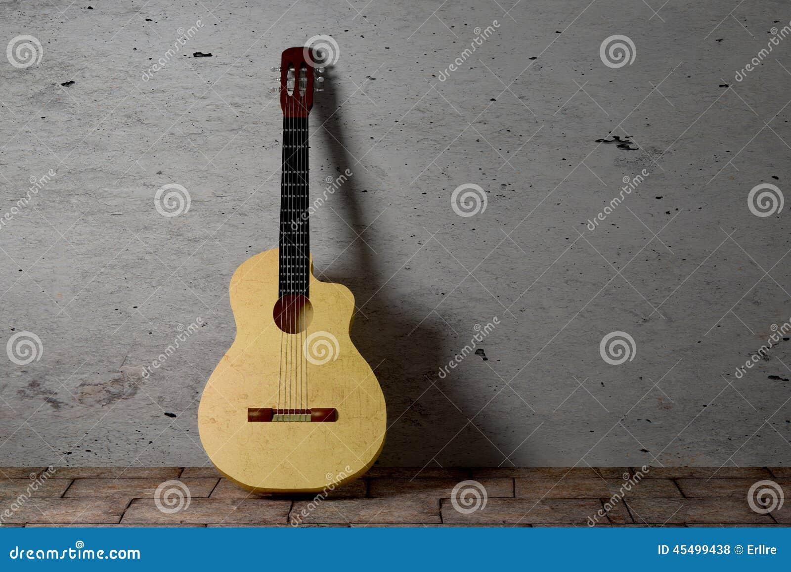 佛拉明柯舞曲吉他