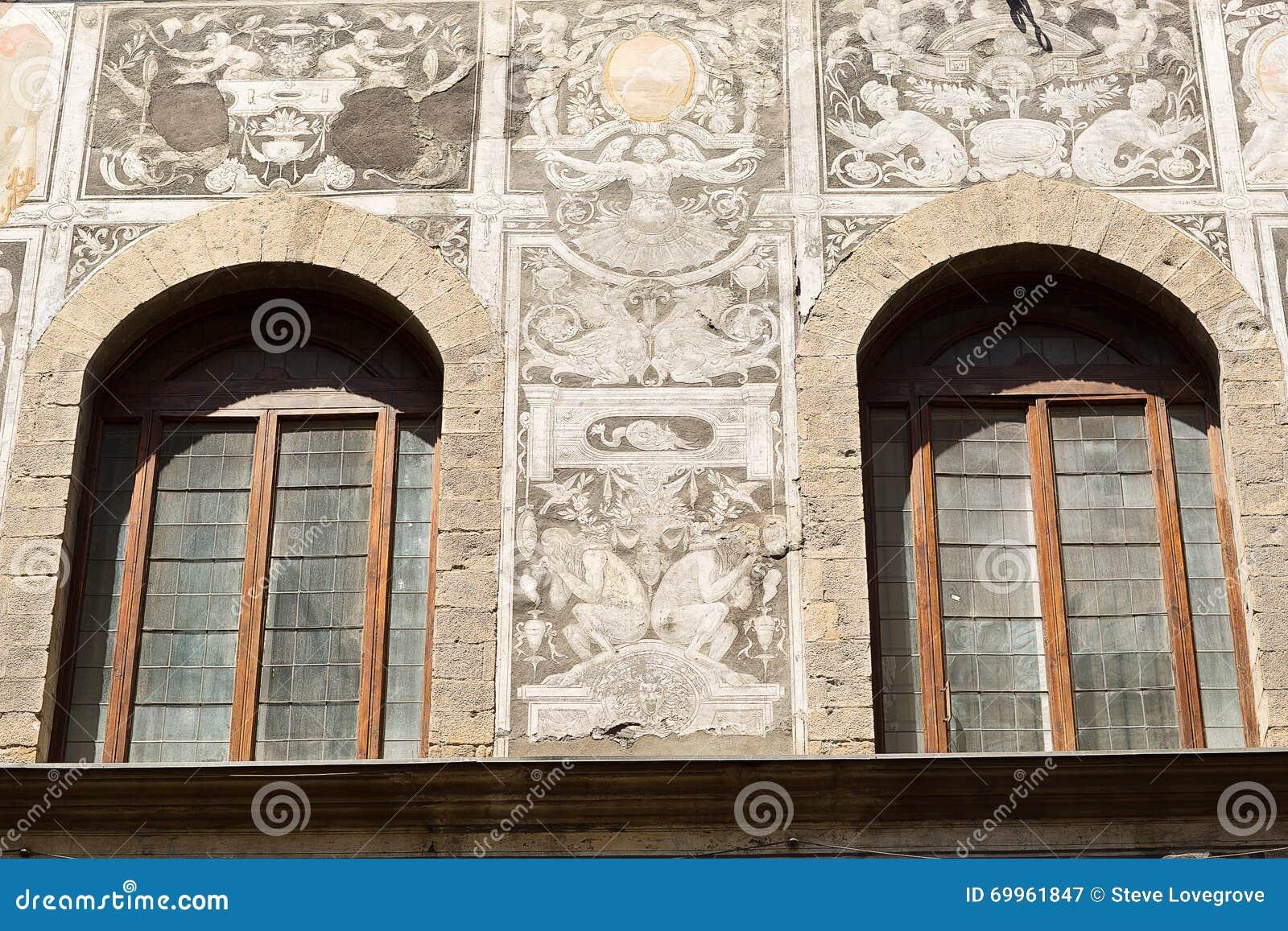 佛罗伦萨意大利细节