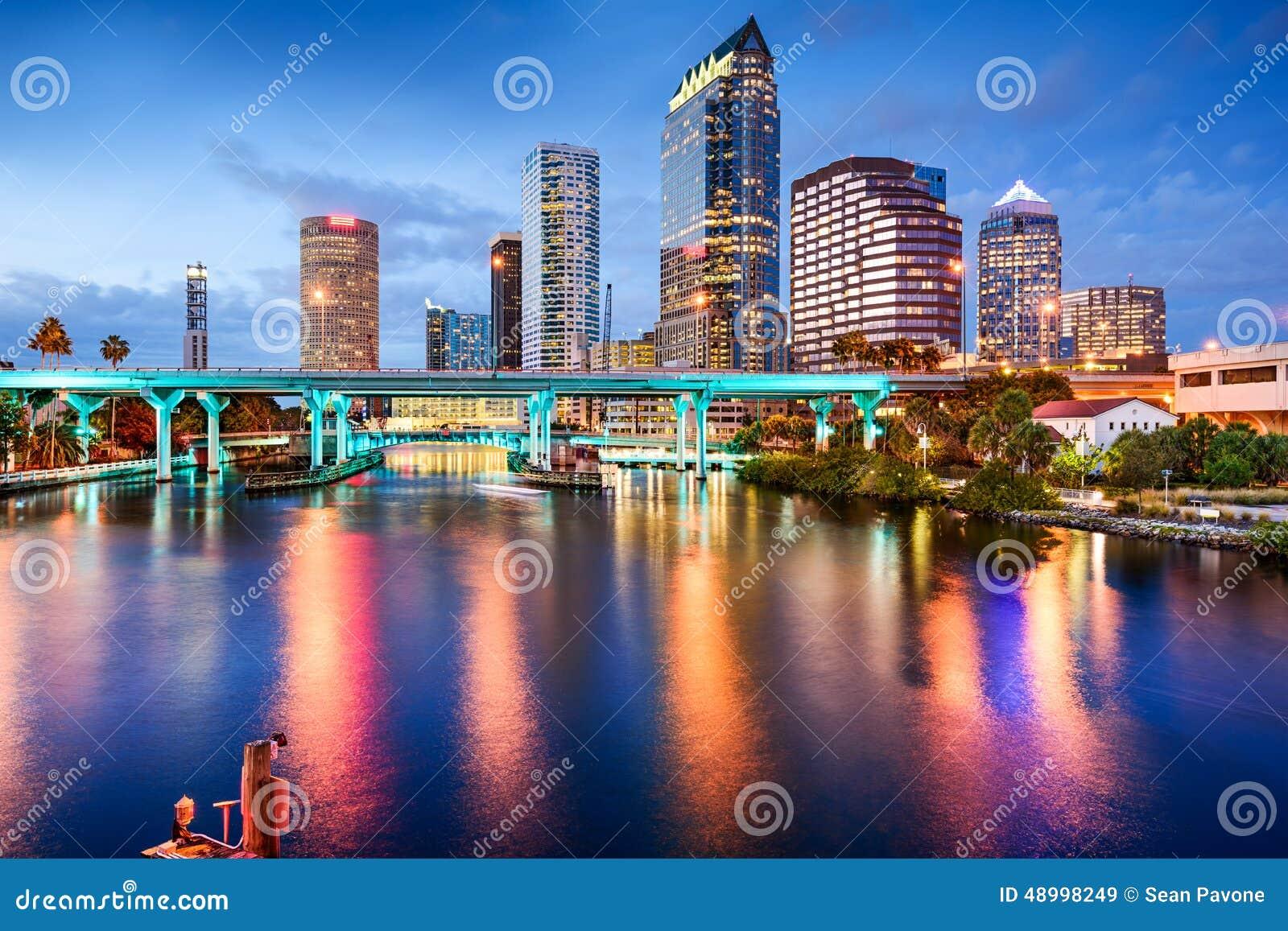 佛罗里达地平线坦帕