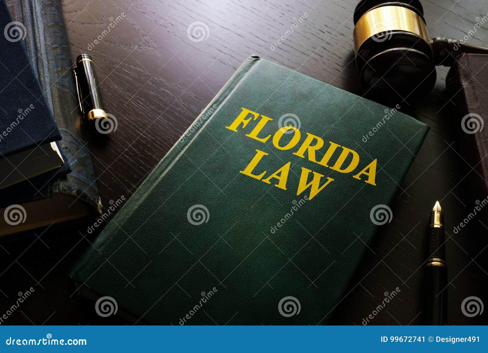 佛罗里达法律
