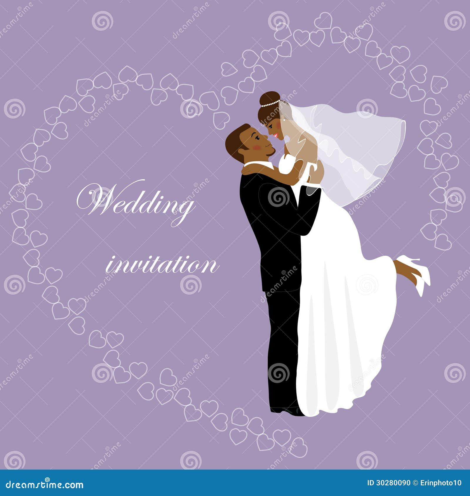 婚礼邀请16