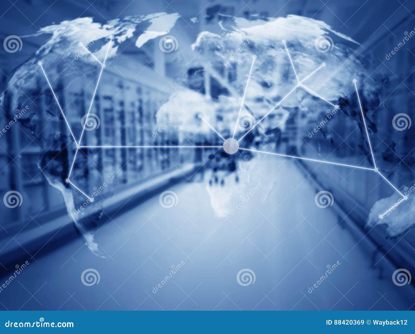 供应链管理概念,拷贝空间