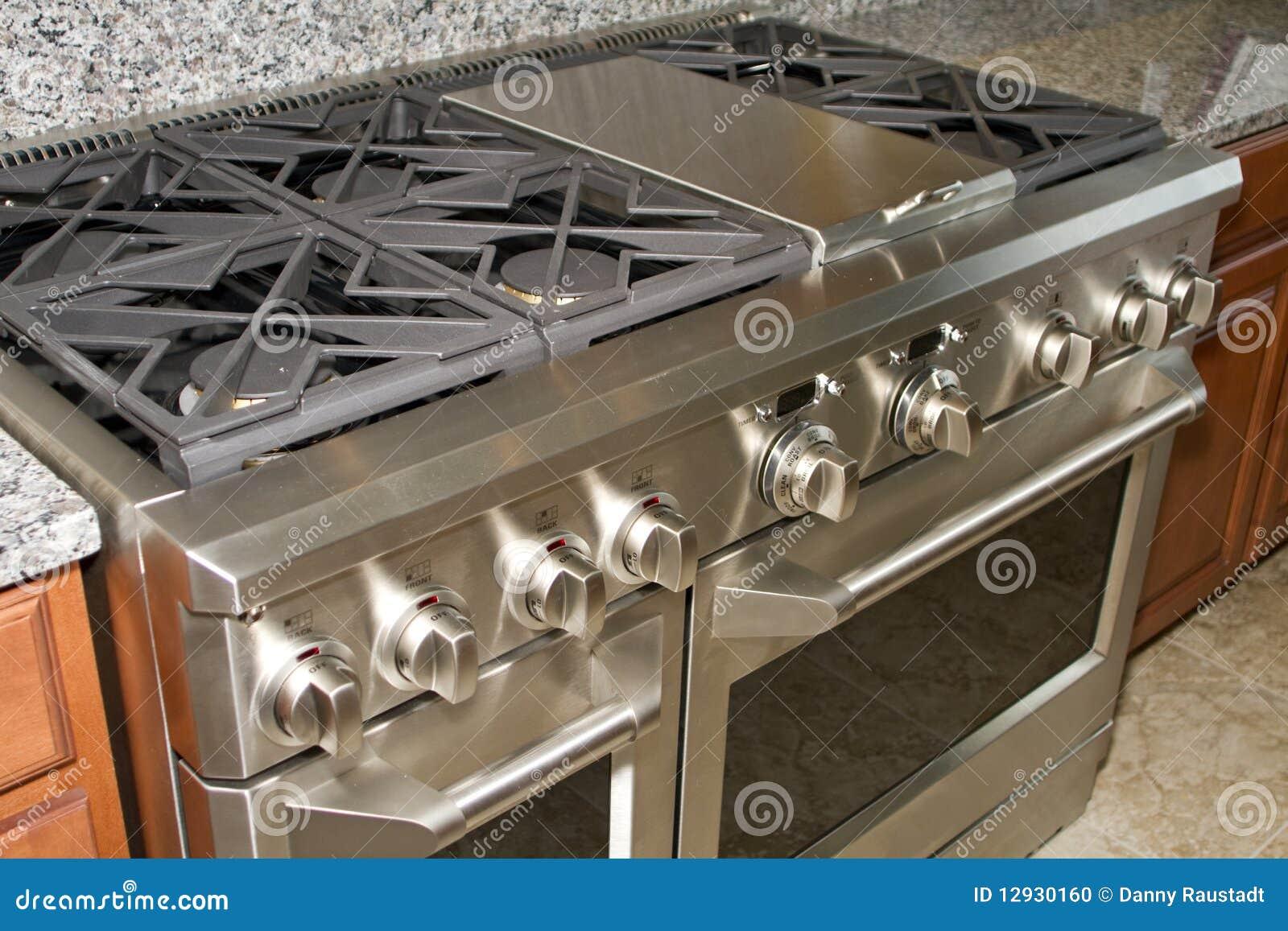 供气家庭烤箱范围不锈钢火炉