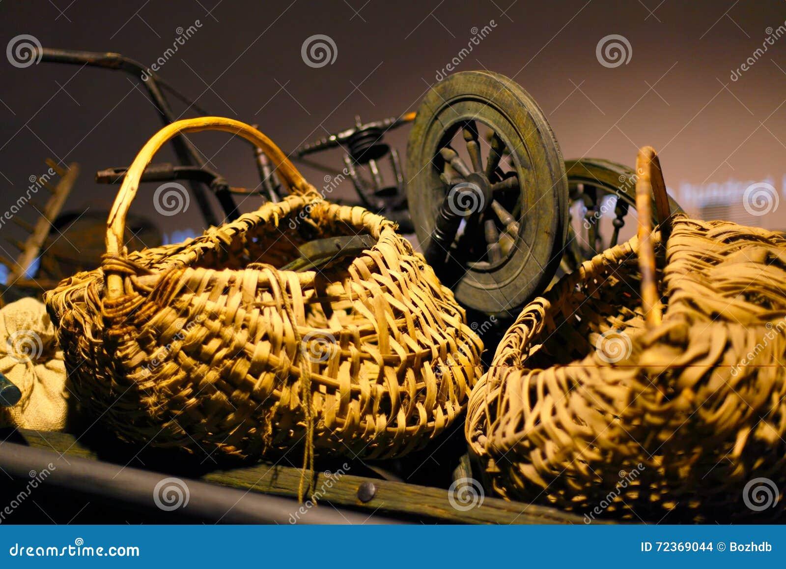 俄国和乌克兰古老器物