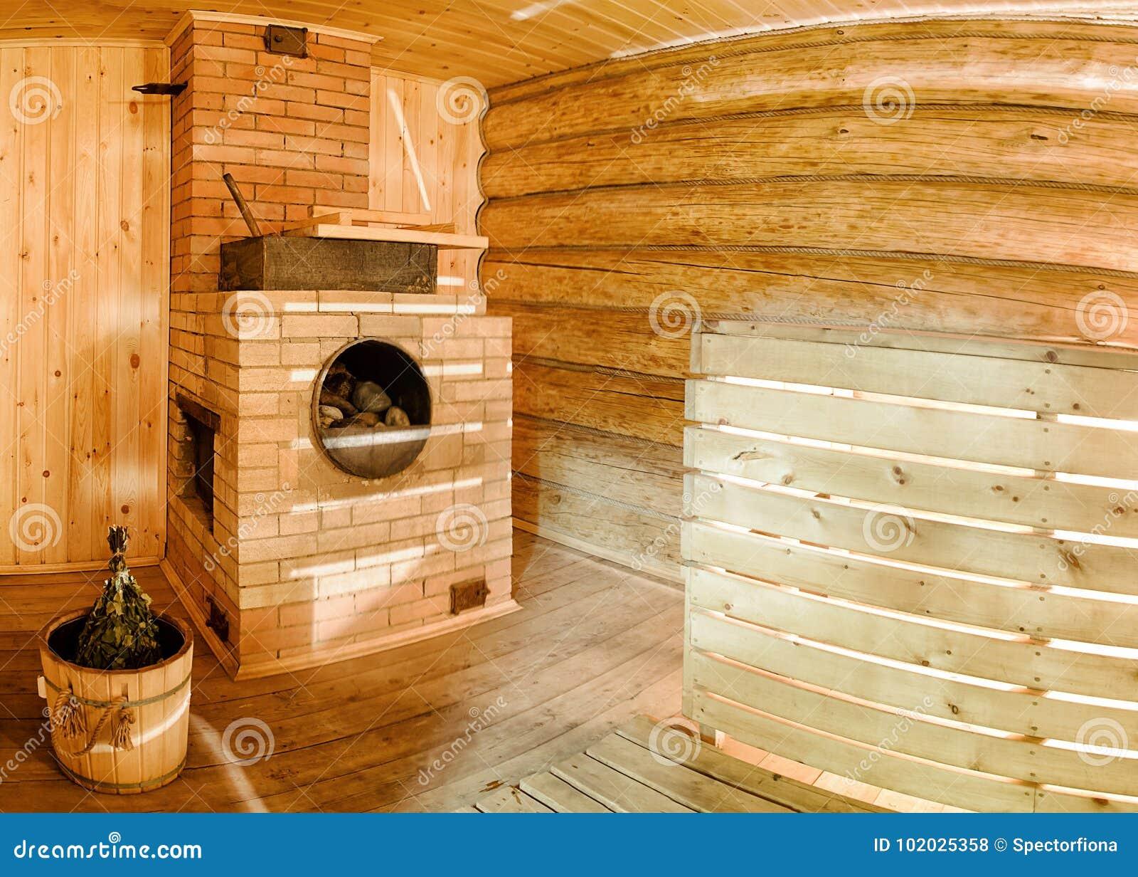俄国蒸汽浴banya