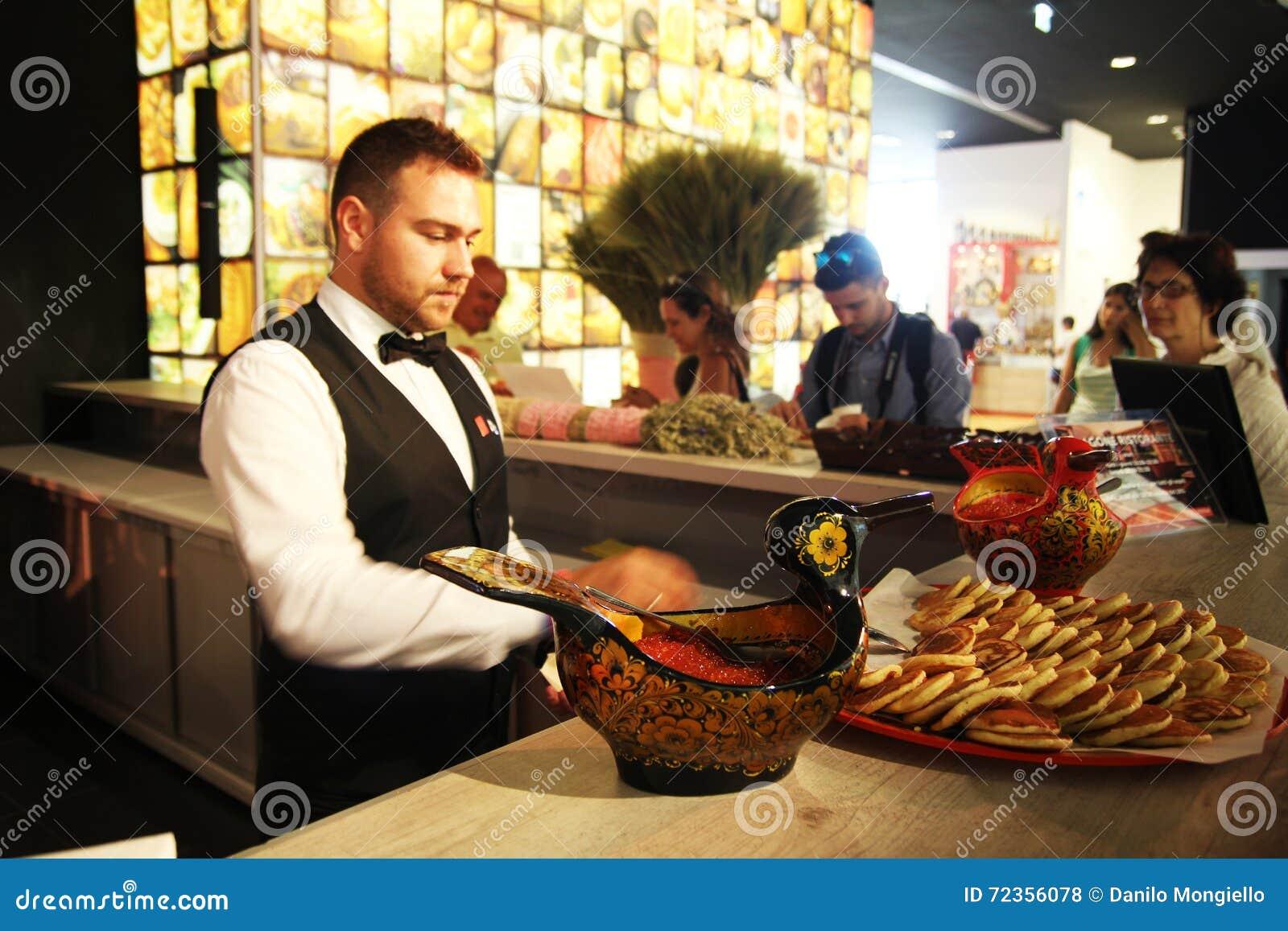 俄国鱼子酱