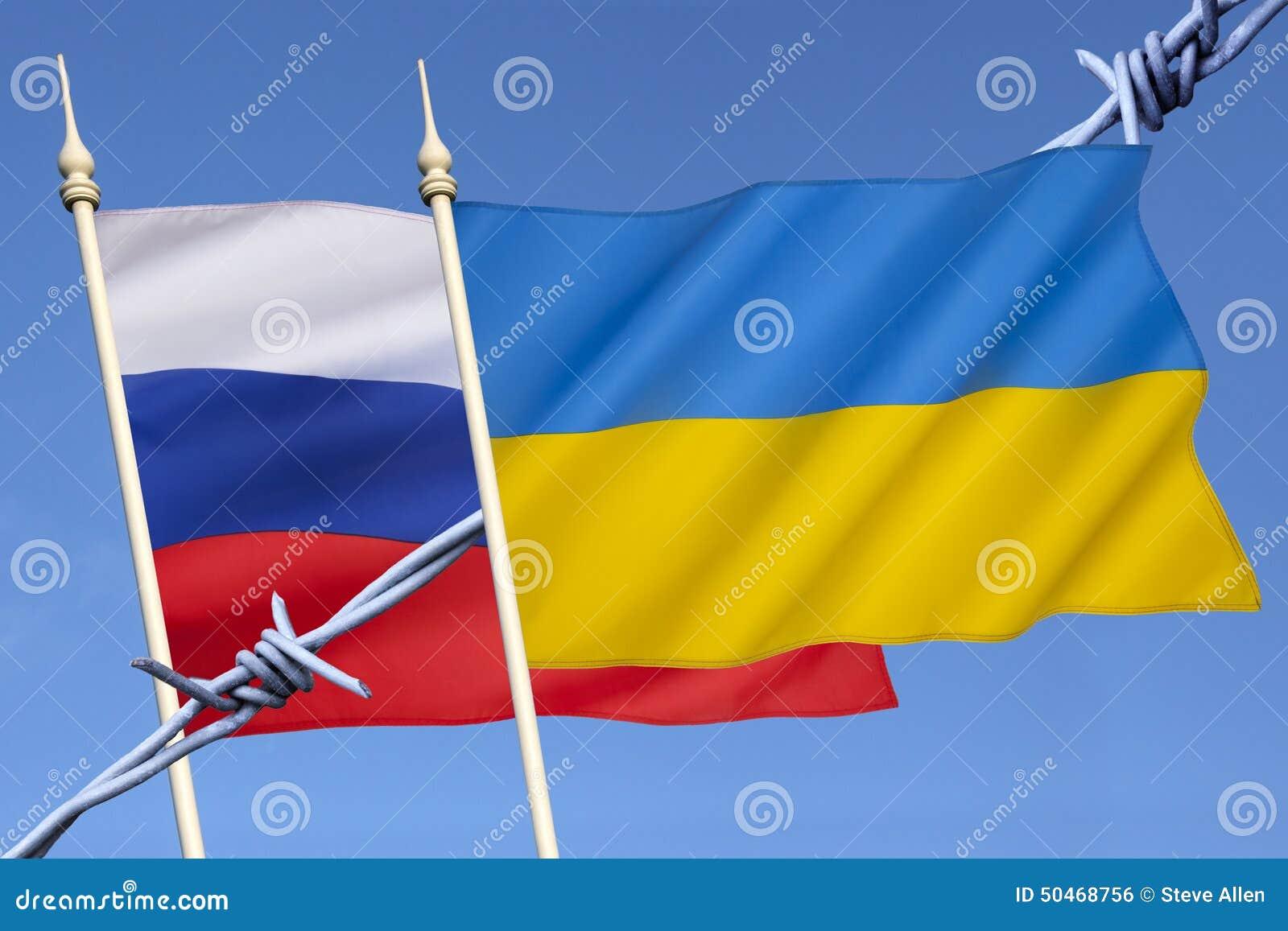 俄罗斯和乌克兰冲突