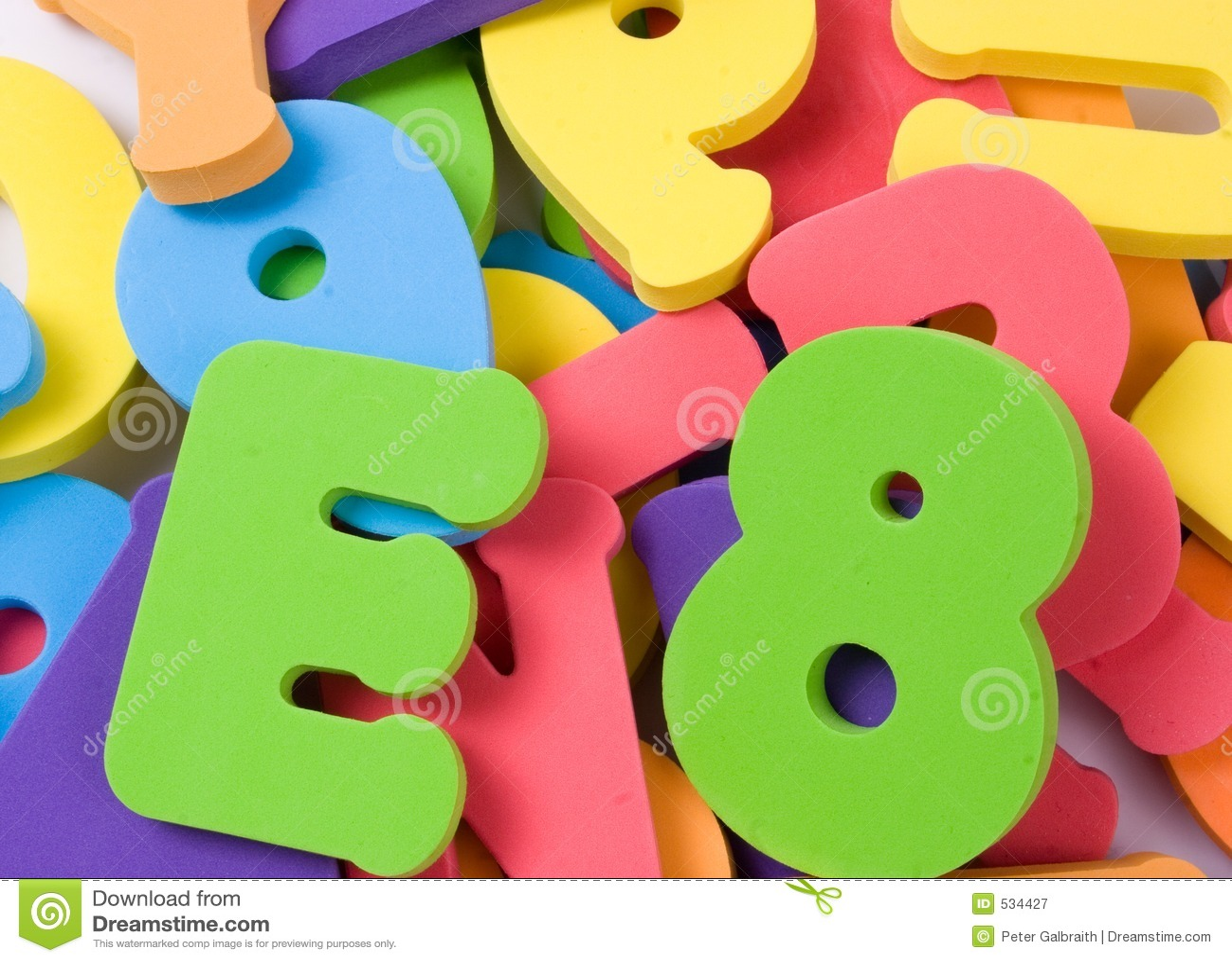 Download 信函 库存图片. 图片 包括有 字体, 子项, 了解, 语言, 五颜六色, 学生, 学校, 作用, 幼稚园, 英语 - 534427
